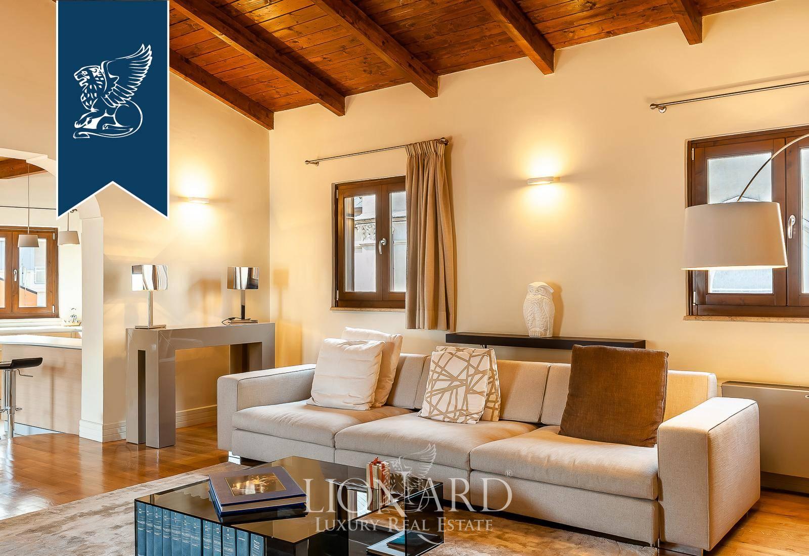 Appartamento in Vendita a Roma: 0 locali, 165 mq - Foto 8