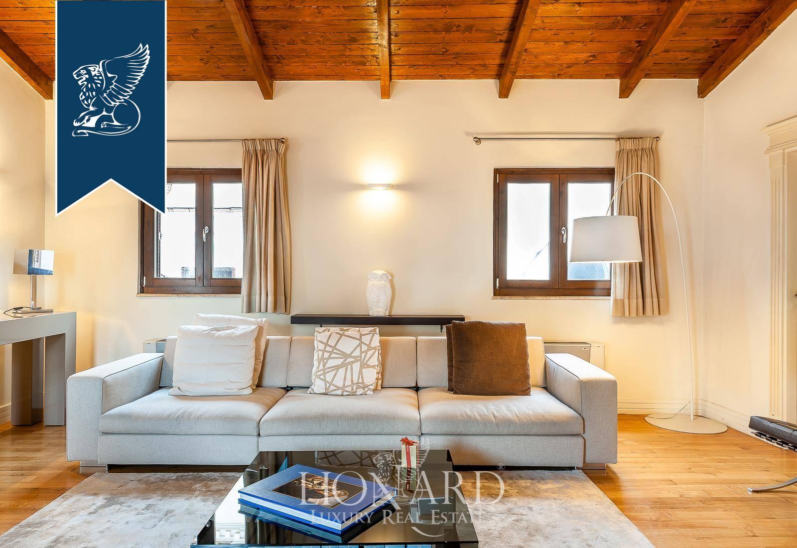 Appartamento in Vendita a Roma: 0 locali, 165 mq - Foto 9