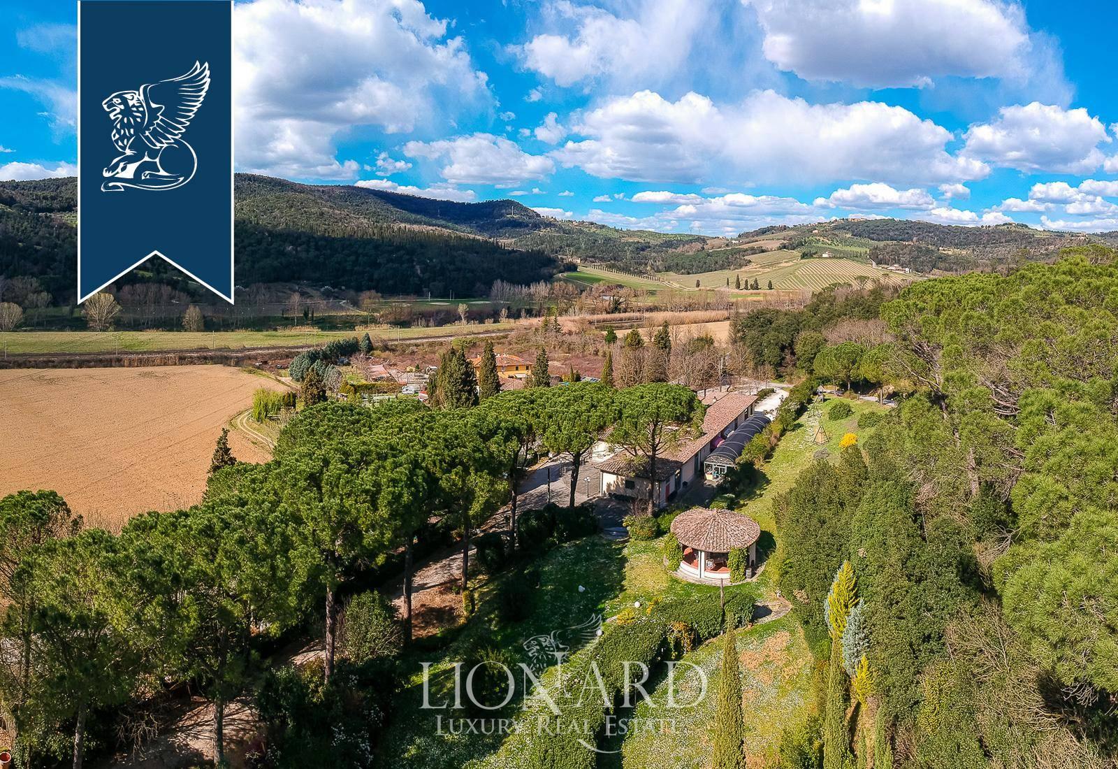 Villa in Vendita a Capraia E Limite: 0 locali, 1000 mq - Foto 3