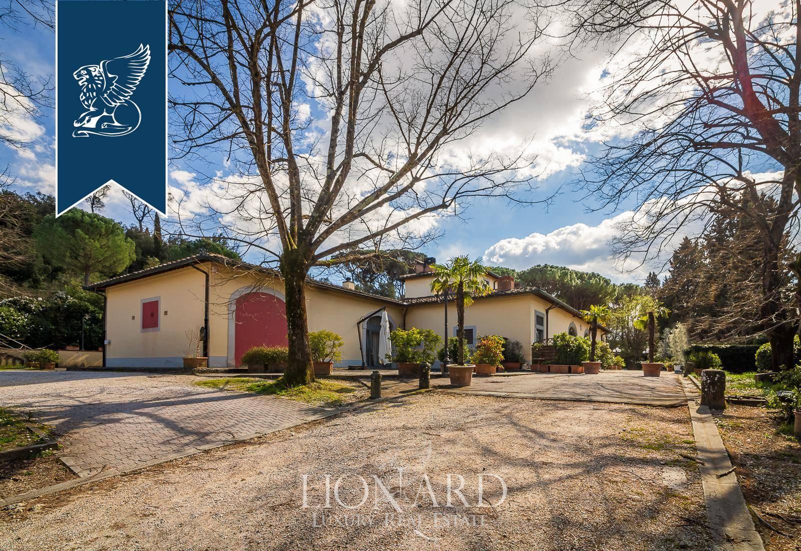Villa in Vendita a Capraia E Limite: 0 locali, 1000 mq - Foto 7