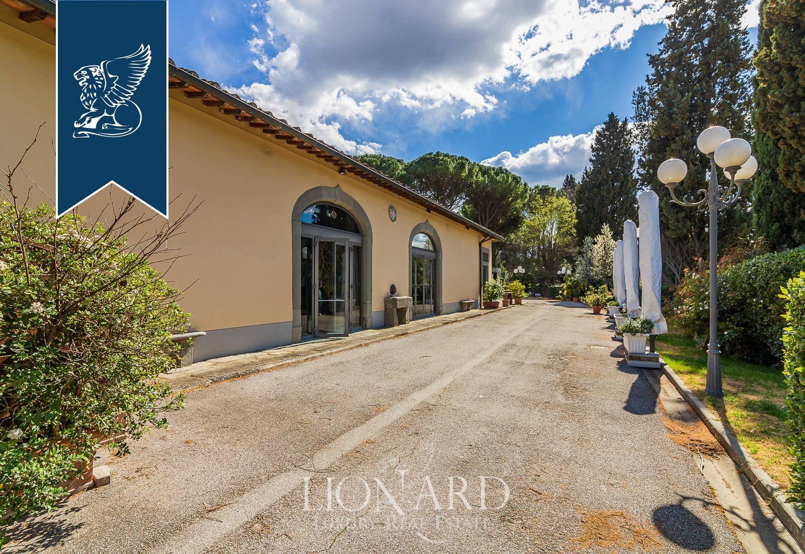 Villa in Vendita a Capraia E Limite: 0 locali, 1000 mq - Foto 8