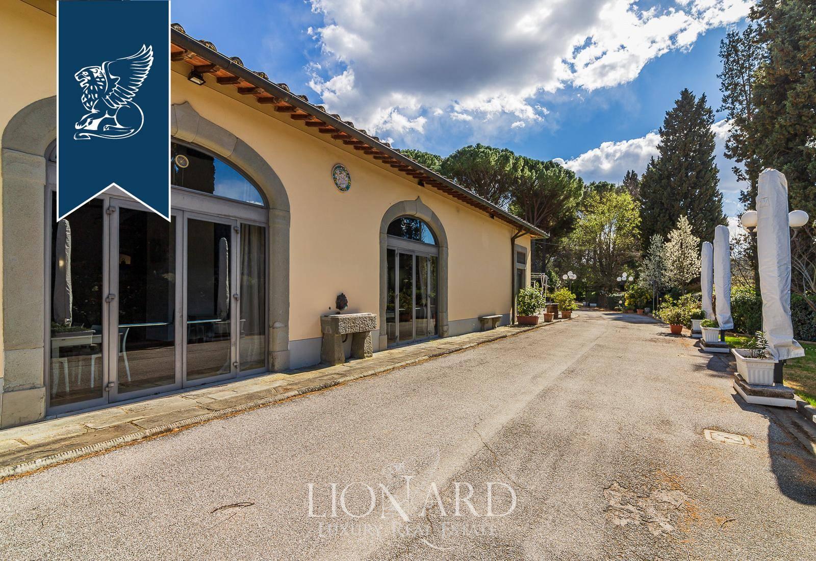 Villa in Vendita a Capraia E Limite: 0 locali, 1000 mq - Foto 9