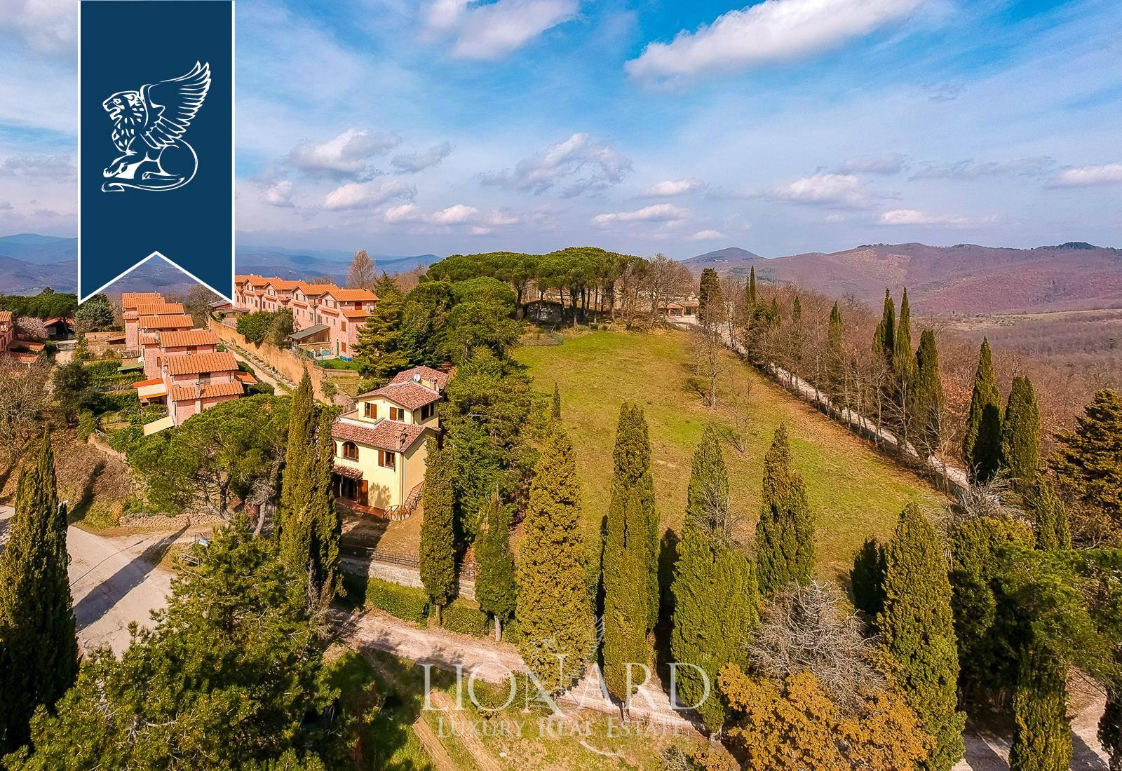 Villa in Vendita a Passignano Sul Trasimeno: 0 locali, 340 mq - Foto 2
