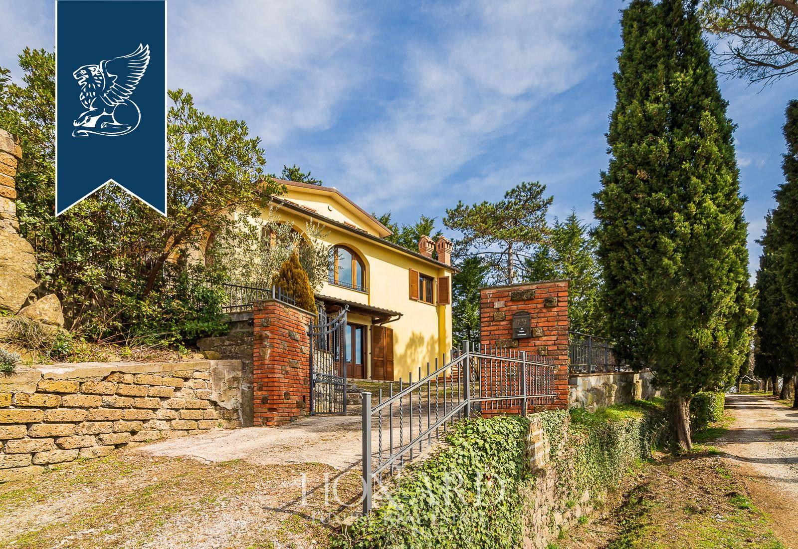 Villa in Vendita a Passignano Sul Trasimeno: 0 locali, 340 mq - Foto 4