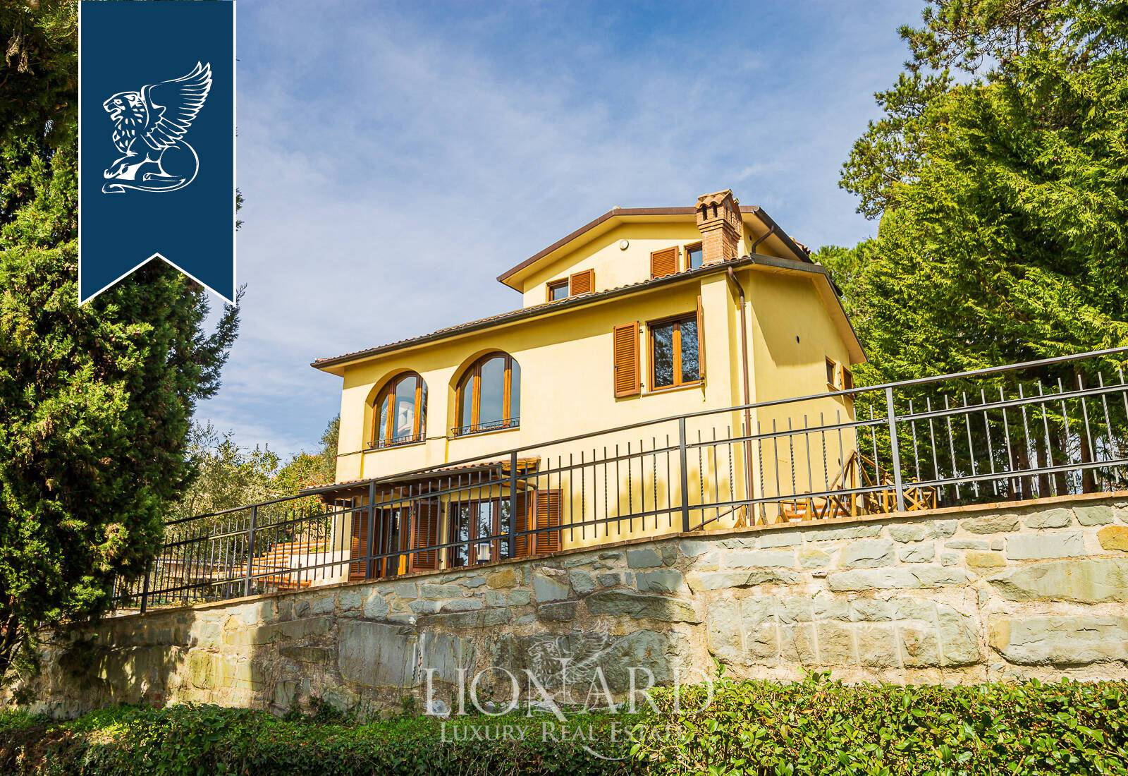 Villa in Vendita a Passignano Sul Trasimeno: 0 locali, 340 mq - Foto 7