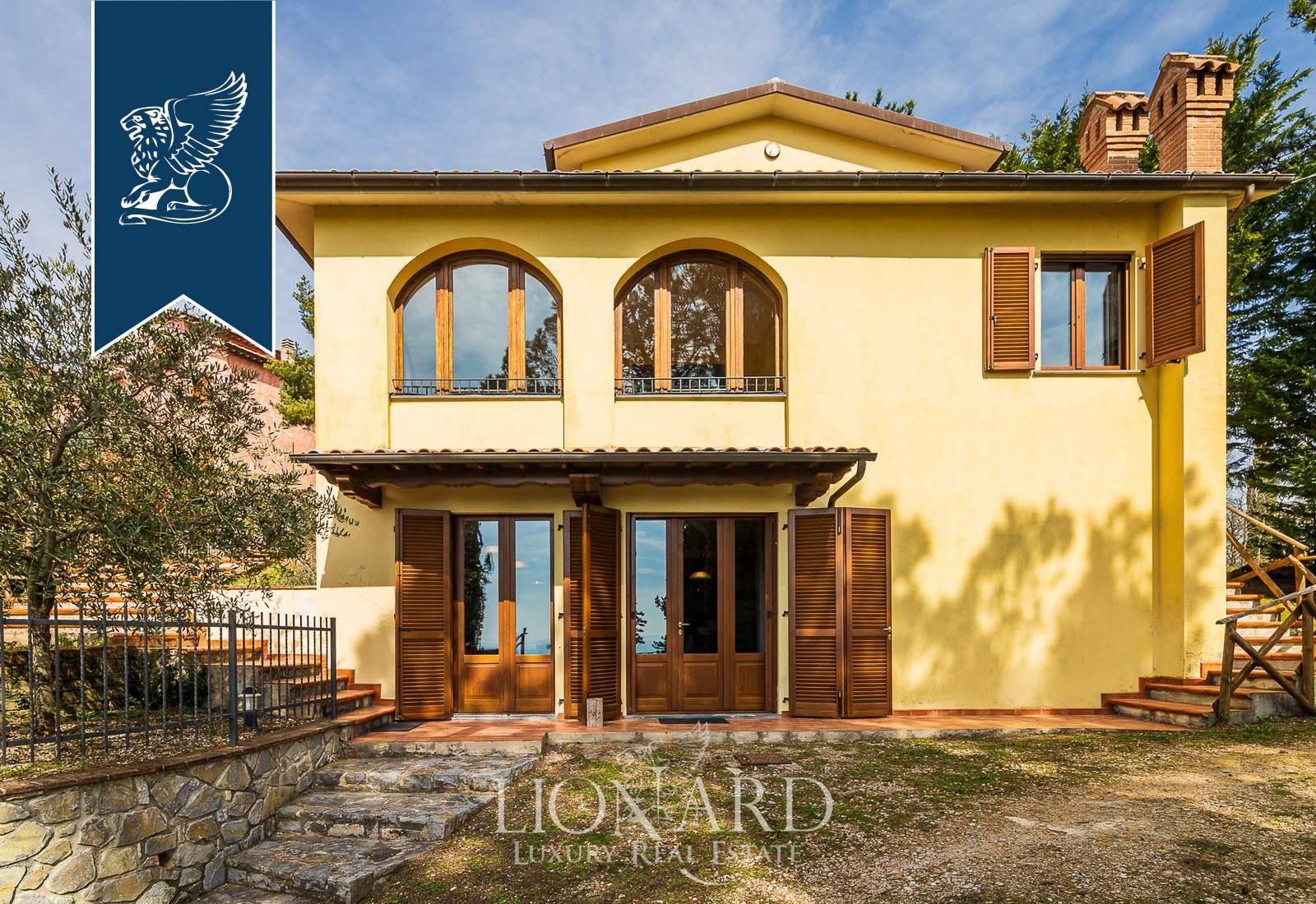 Villa in Vendita a Passignano Sul Trasimeno: 0 locali, 340 mq - Foto 8