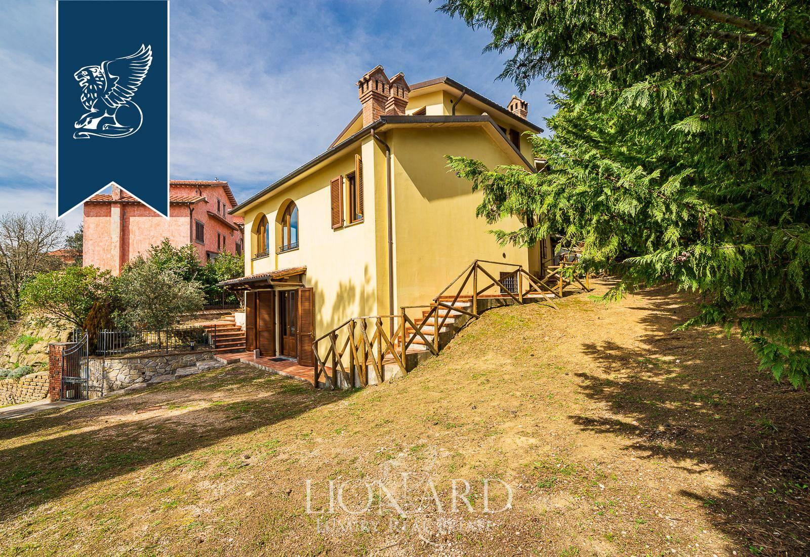 Villa in Vendita a Passignano Sul Trasimeno: 0 locali, 340 mq - Foto 9