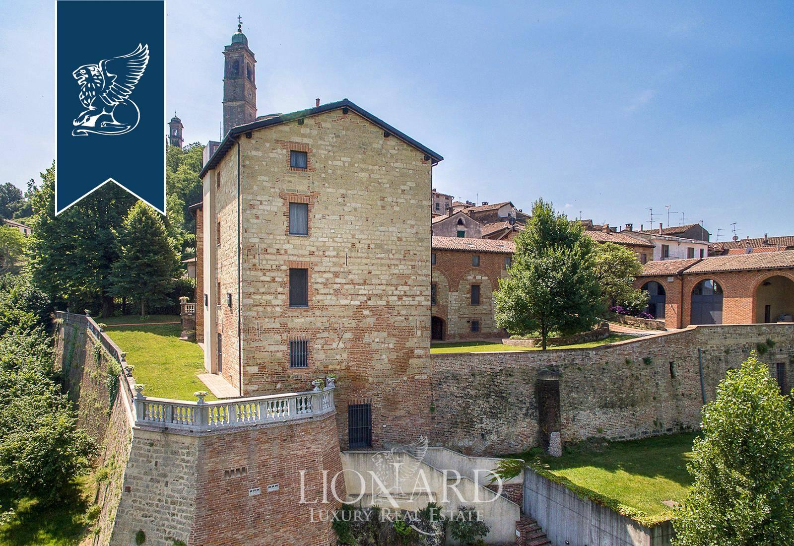 Villa in Vendita a Vignale Monferrato: 0 locali, 11520 mq - Foto 4