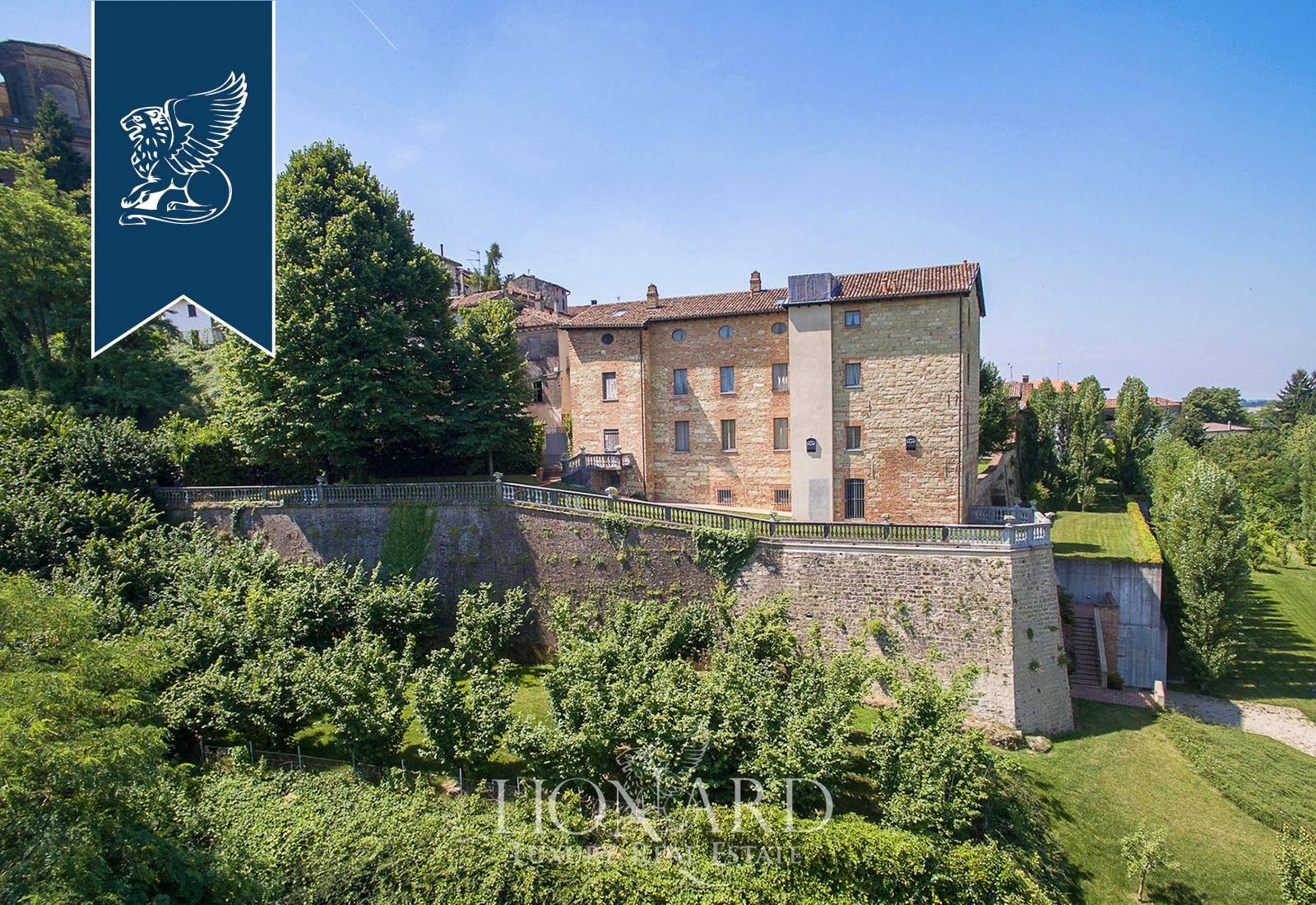 Villa in Vendita a Vignale Monferrato: 0 locali, 11520 mq - Foto 6