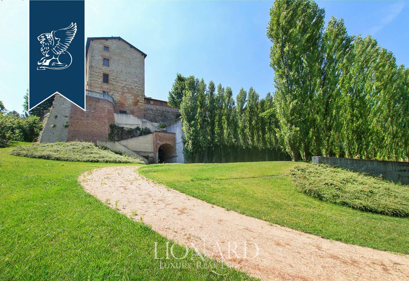 Villa in Vendita a Vignale Monferrato: 0 locali, 11520 mq - Foto 2