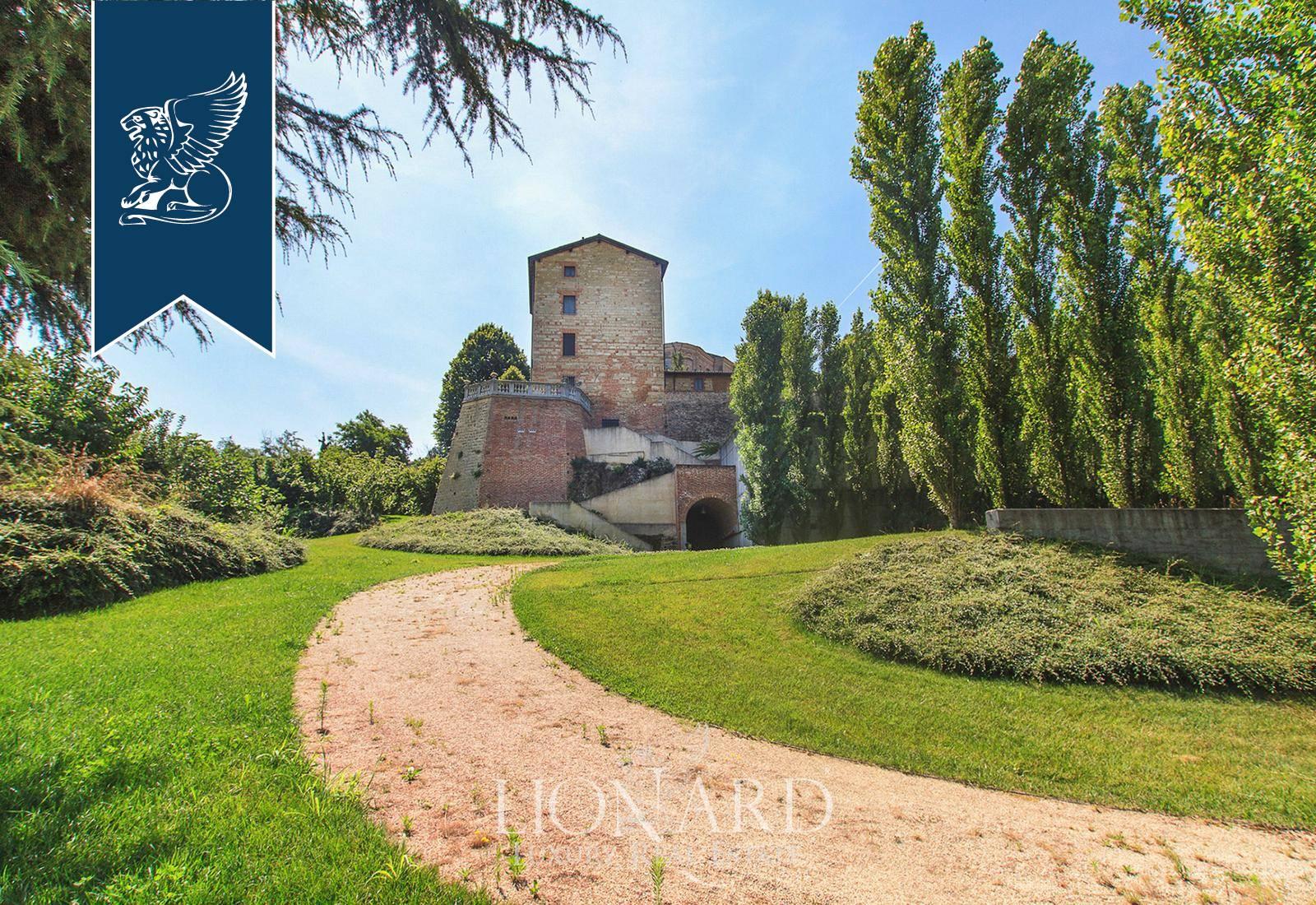 Villa in Vendita a Vignale Monferrato