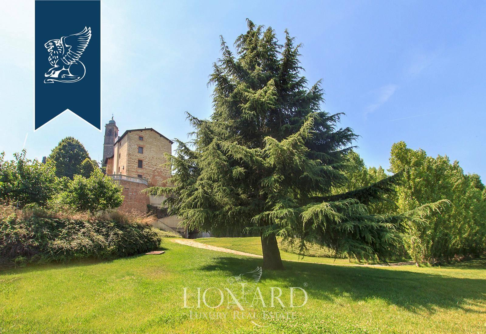 Villa in Vendita a Vignale Monferrato: 0 locali, 11520 mq - Foto 3