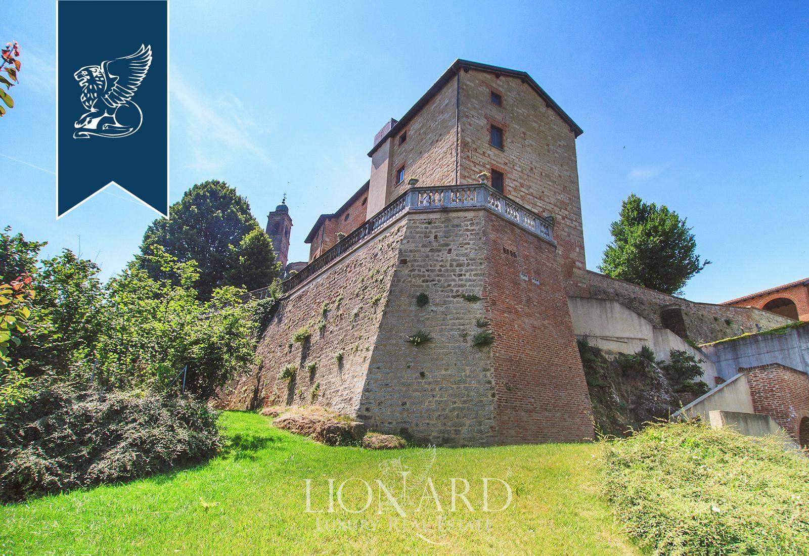 Villa in Vendita a Vignale Monferrato: 0 locali, 11520 mq - Foto 7