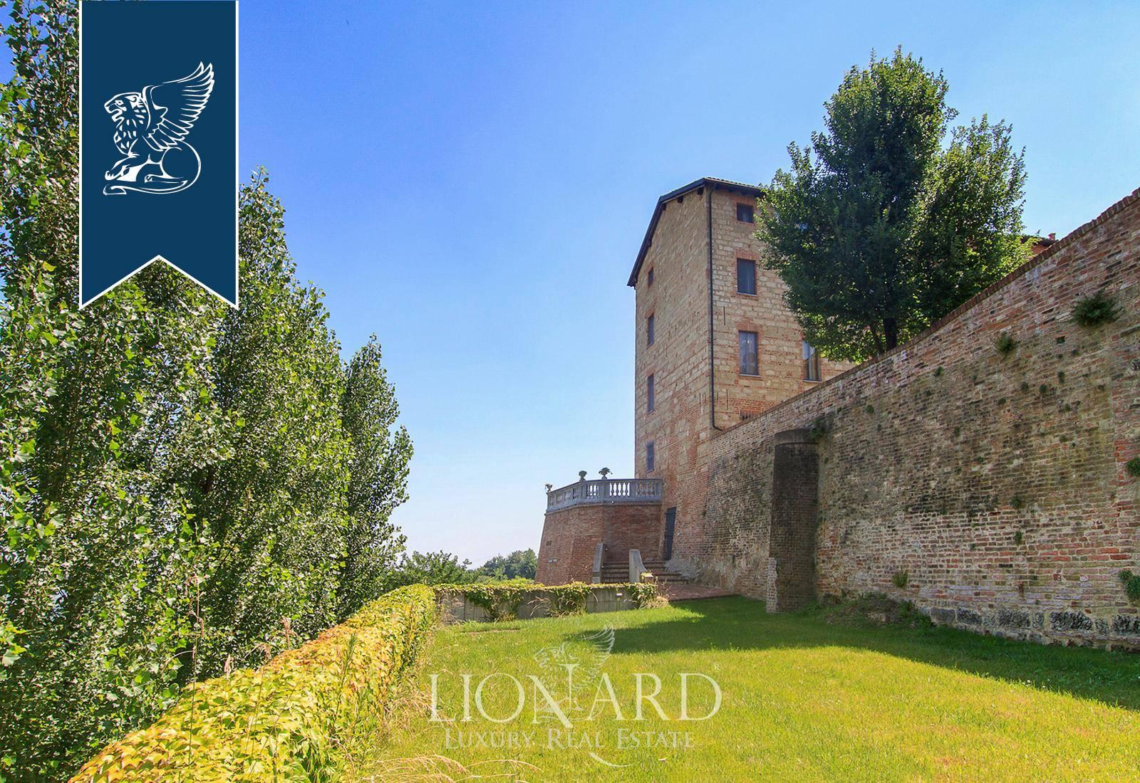 Villa in Vendita a Vignale Monferrato: 0 locali, 11520 mq - Foto 8