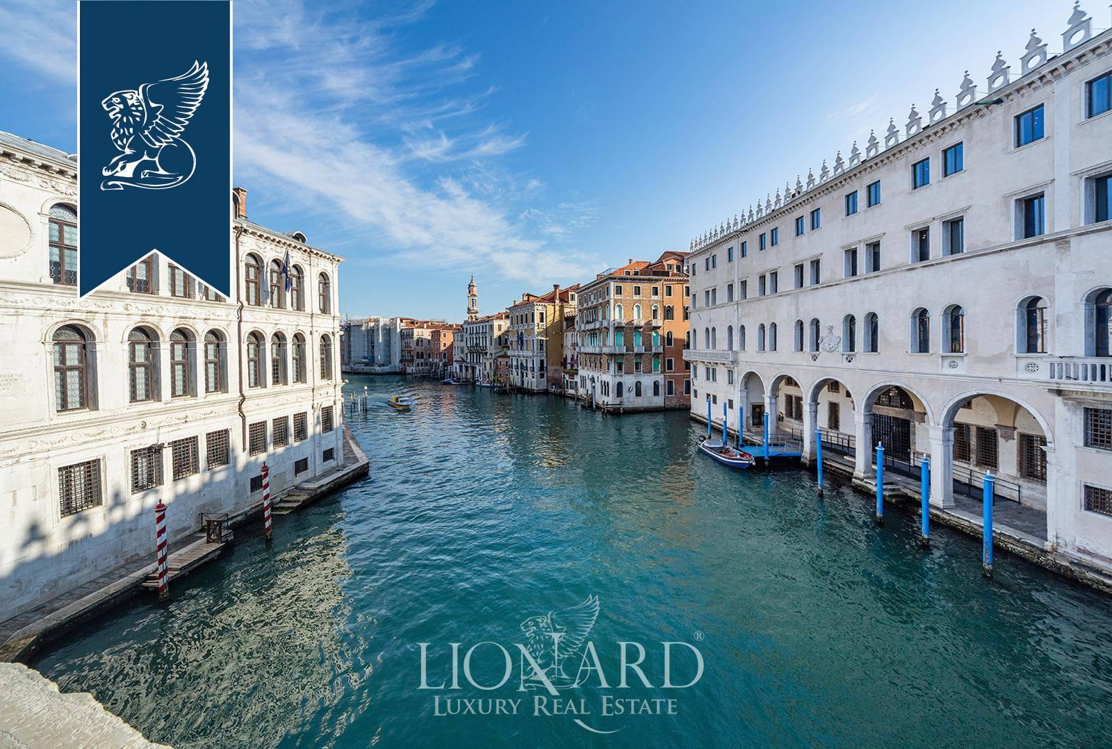 Appartamento in Vendita a Venezia: 0 locali, 185 mq - Foto 3