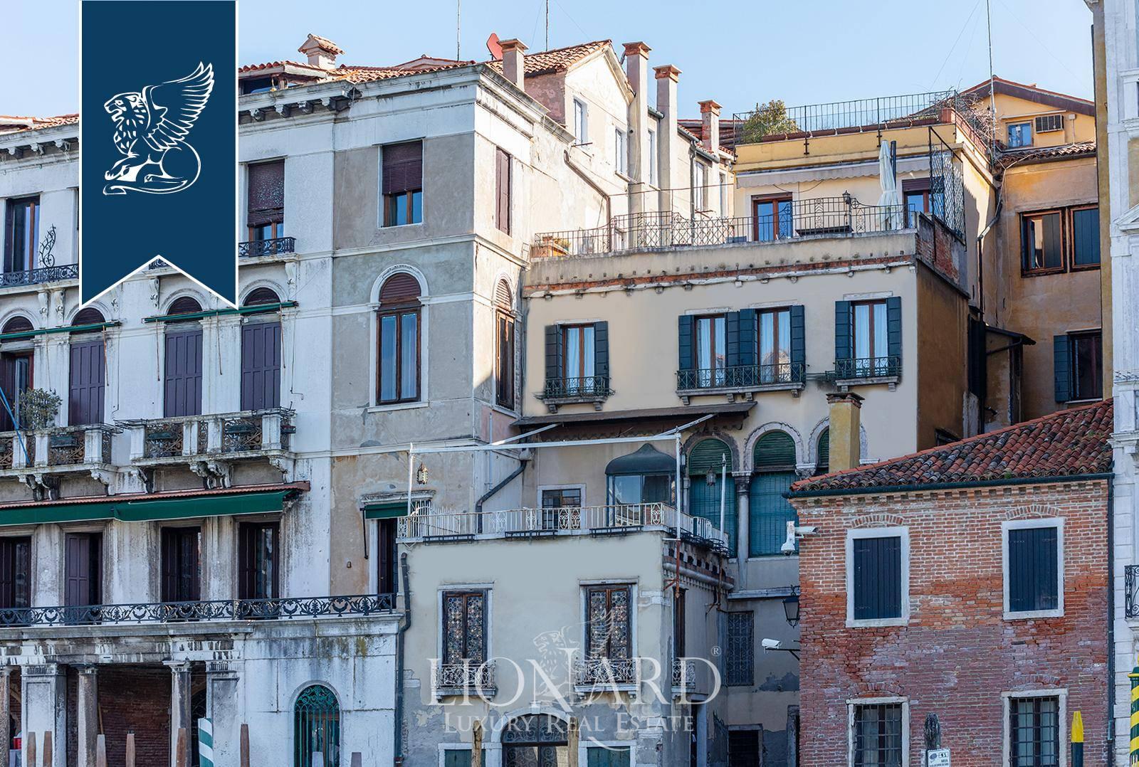 Appartamento in Vendita a Venezia: 0 locali, 185 mq - Foto 5