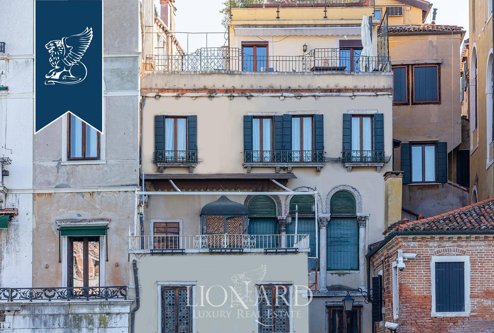 Appartamento in Vendita a Venezia: 0 locali, 185 mq - Foto 6