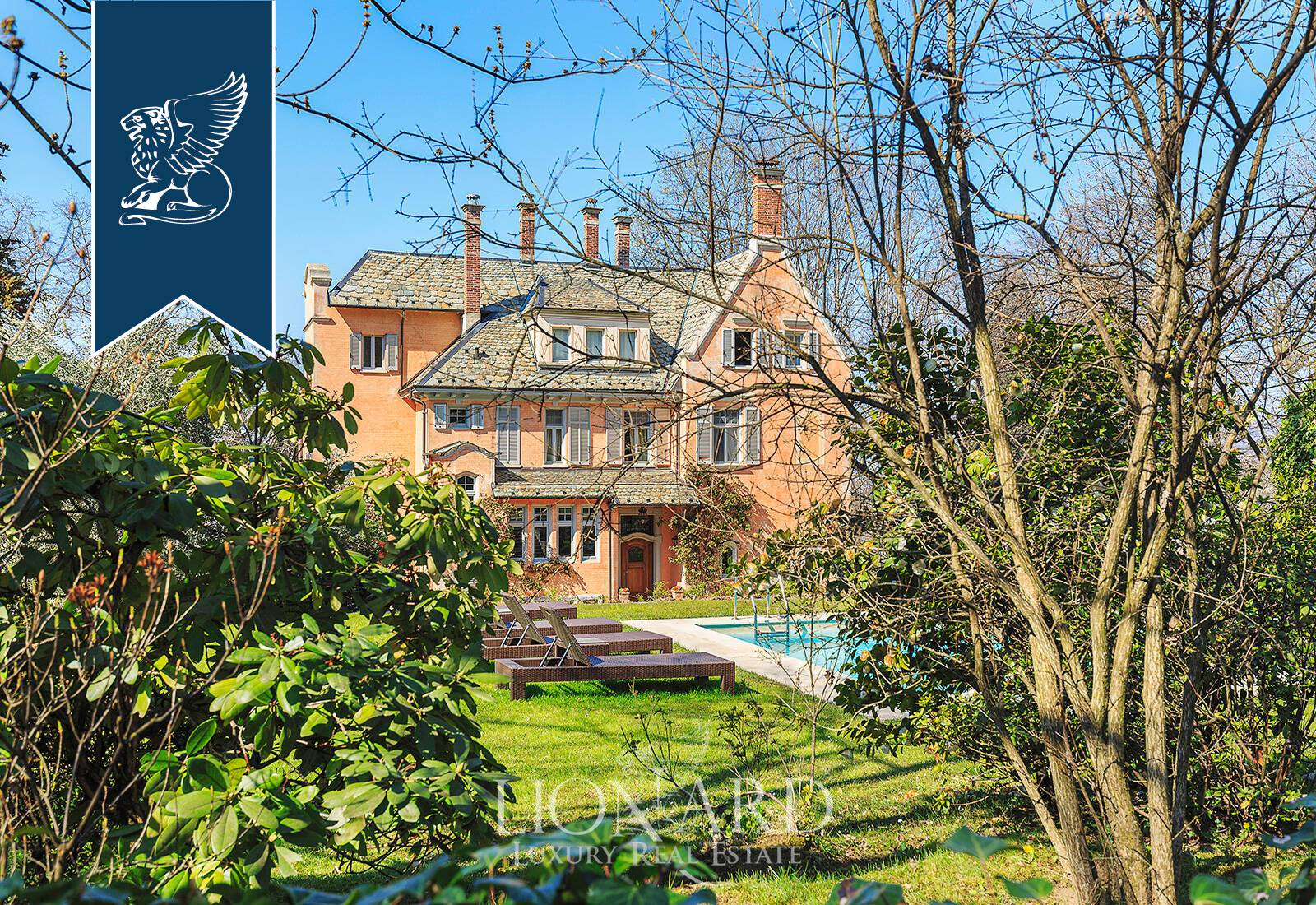 Villa in Vendita a Varese: 0 locali, 1500 mq - Foto 8