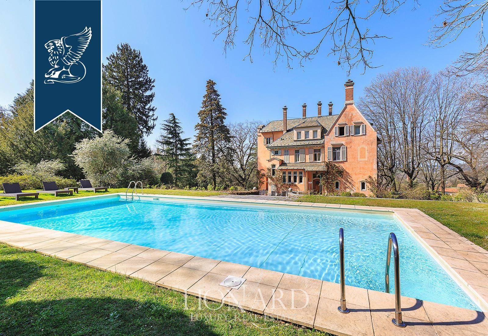 Villa in Vendita a Varese: 0 locali, 1500 mq - Foto 6