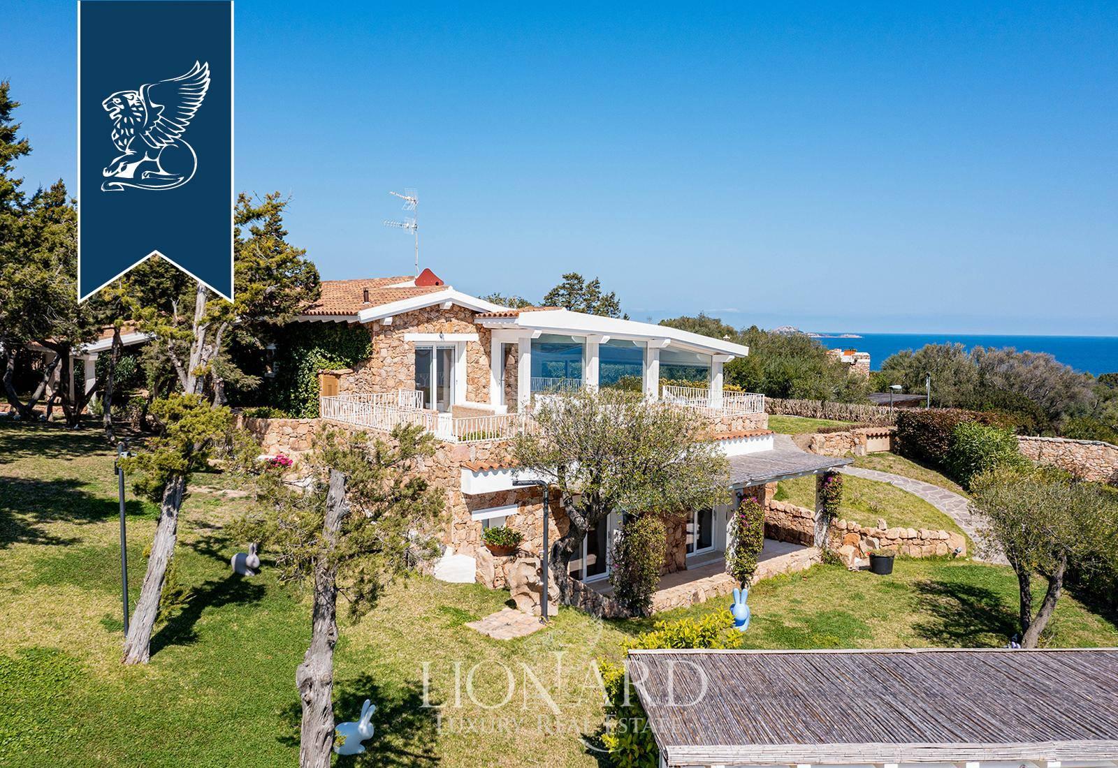 Villa in Vendita a Olbia: 0 locali, 600 mq - Foto 2