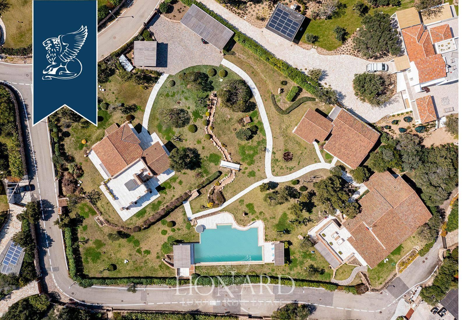 Villa in Vendita a Olbia: 0 locali, 600 mq - Foto 5