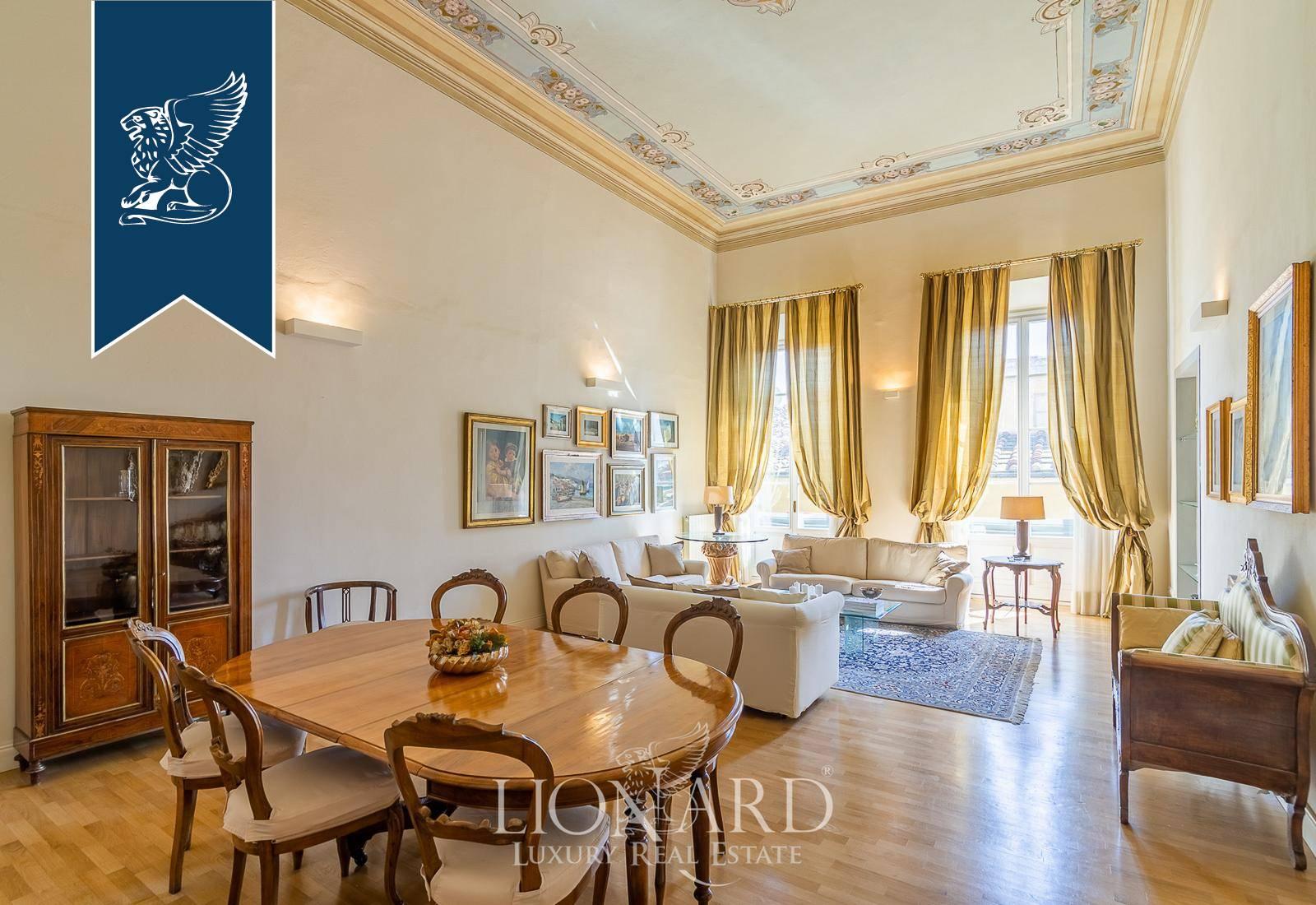 Appartamento in Vendita a Firenze: 0 locali, 350 mq - Foto 1