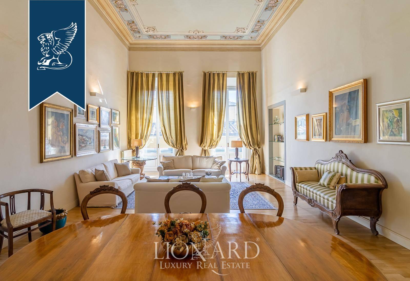 Appartamento in Vendita a Firenze: 0 locali, 350 mq - Foto 2