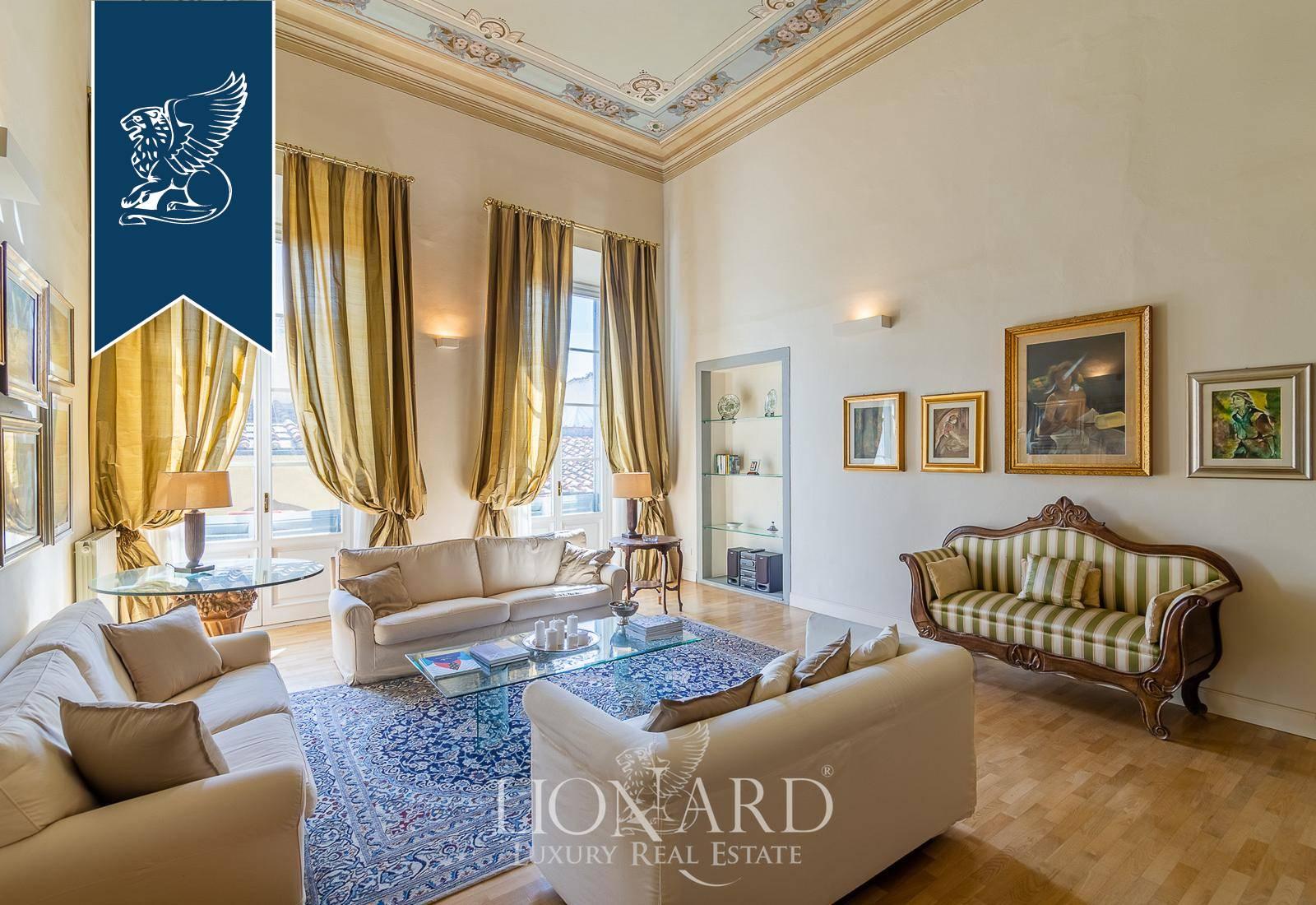 Appartamento in Vendita a Firenze: 0 locali, 350 mq - Foto 4
