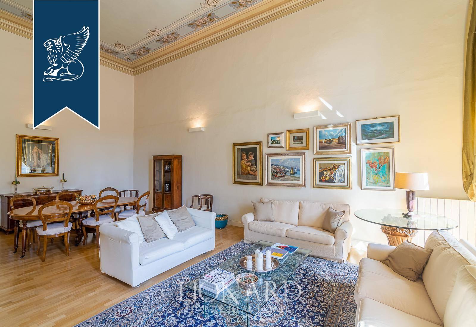 Appartamento in Vendita a Firenze: 0 locali, 350 mq - Foto 5