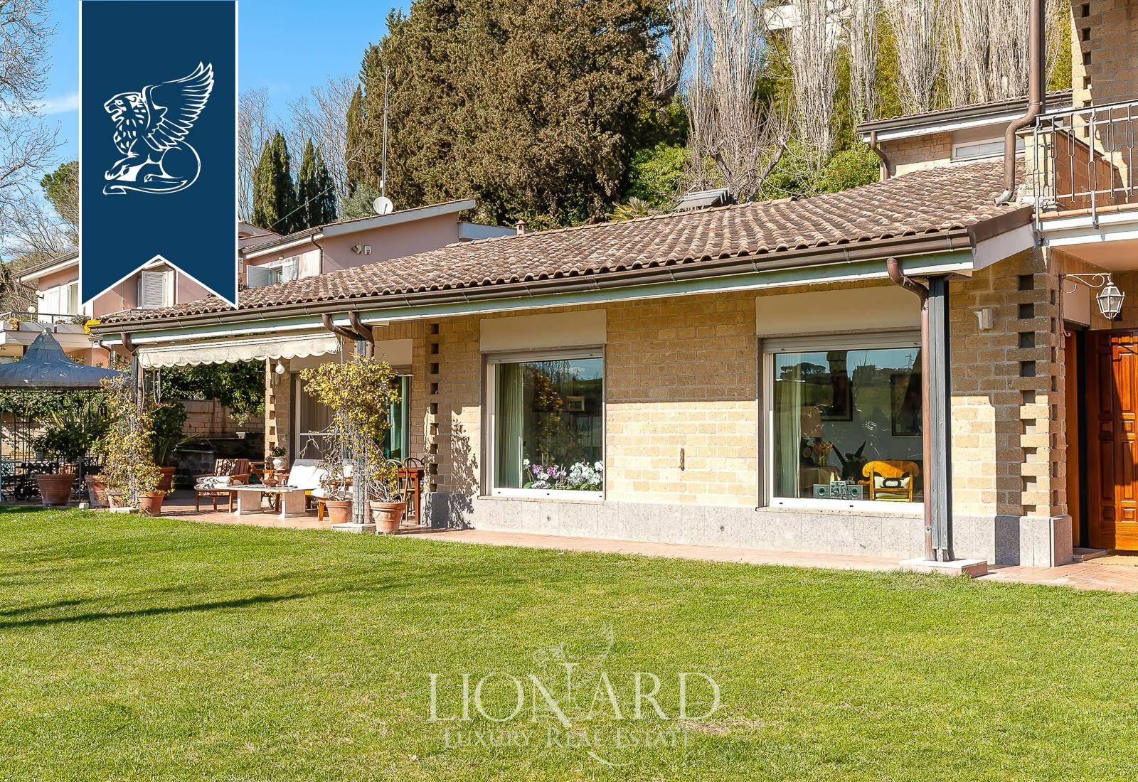 Villa in Vendita a Roma: 0 locali, 480 mq - Foto 9