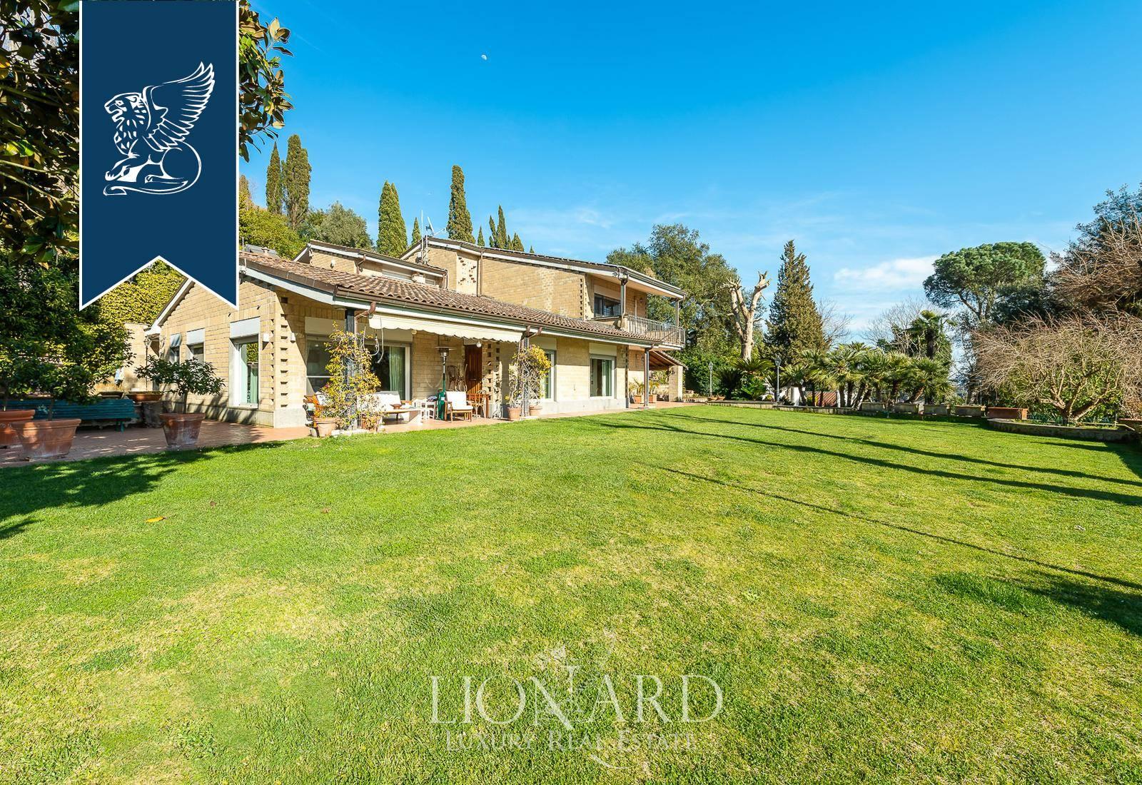Villa in Vendita a Roma: 0 locali, 480 mq - Foto 2