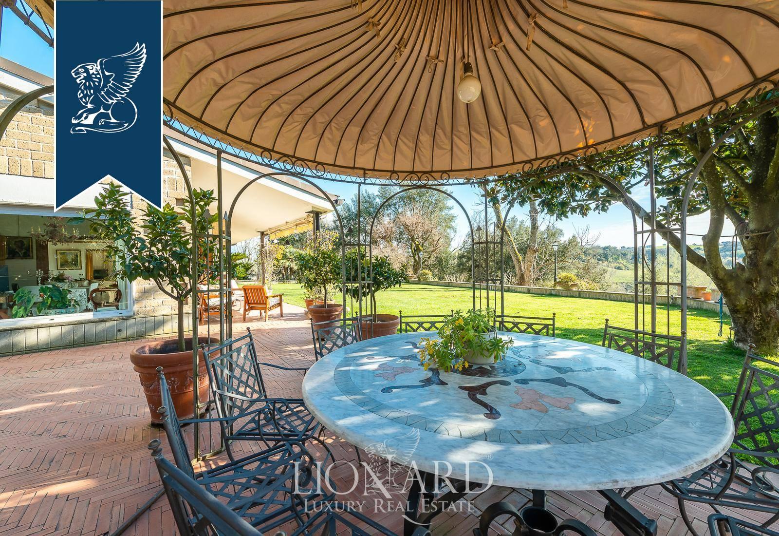 Villa in Vendita a Roma: 0 locali, 480 mq - Foto 6