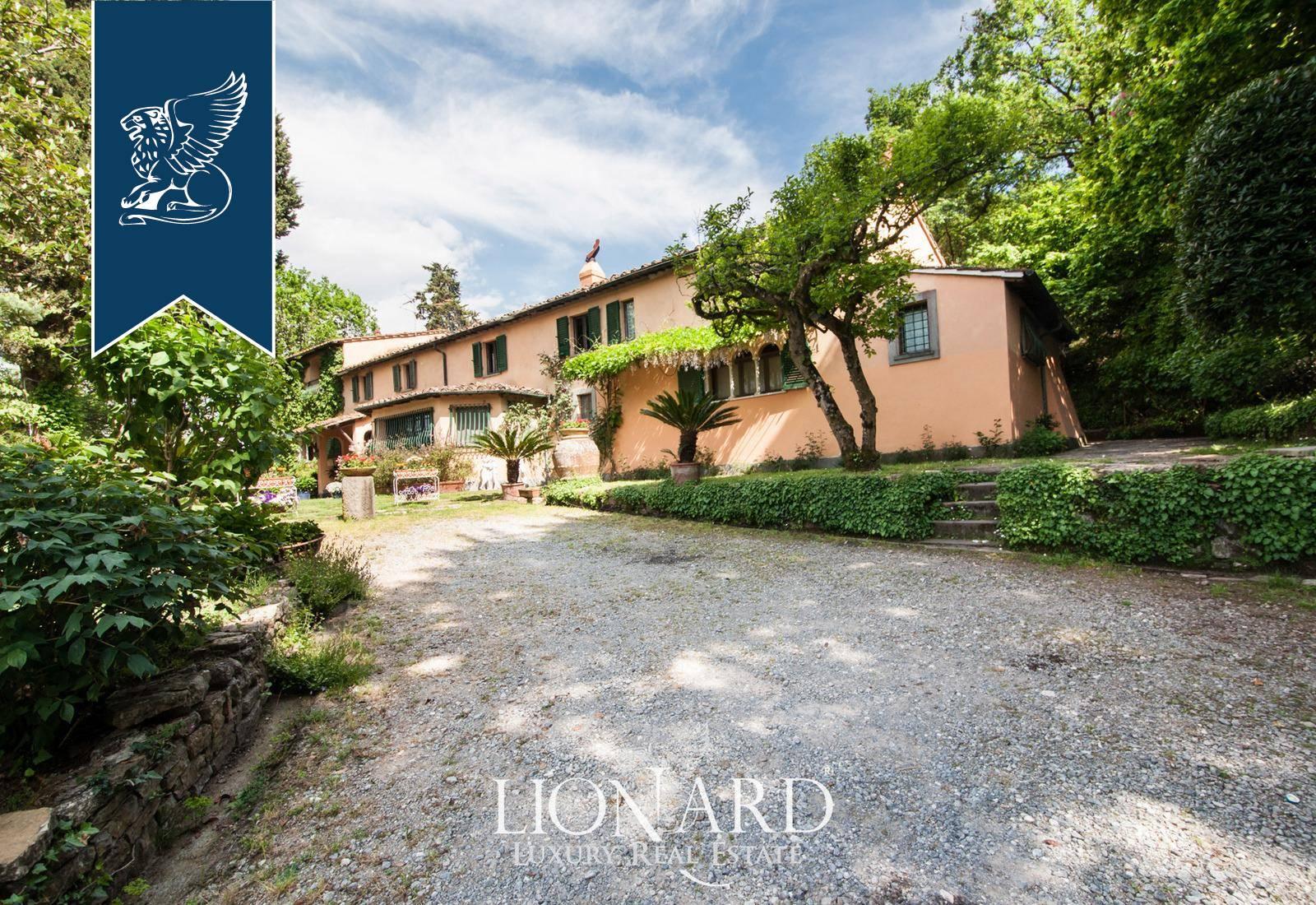 Villa in Vendita a Lucca: 0 locali, 1000 mq - Foto 8