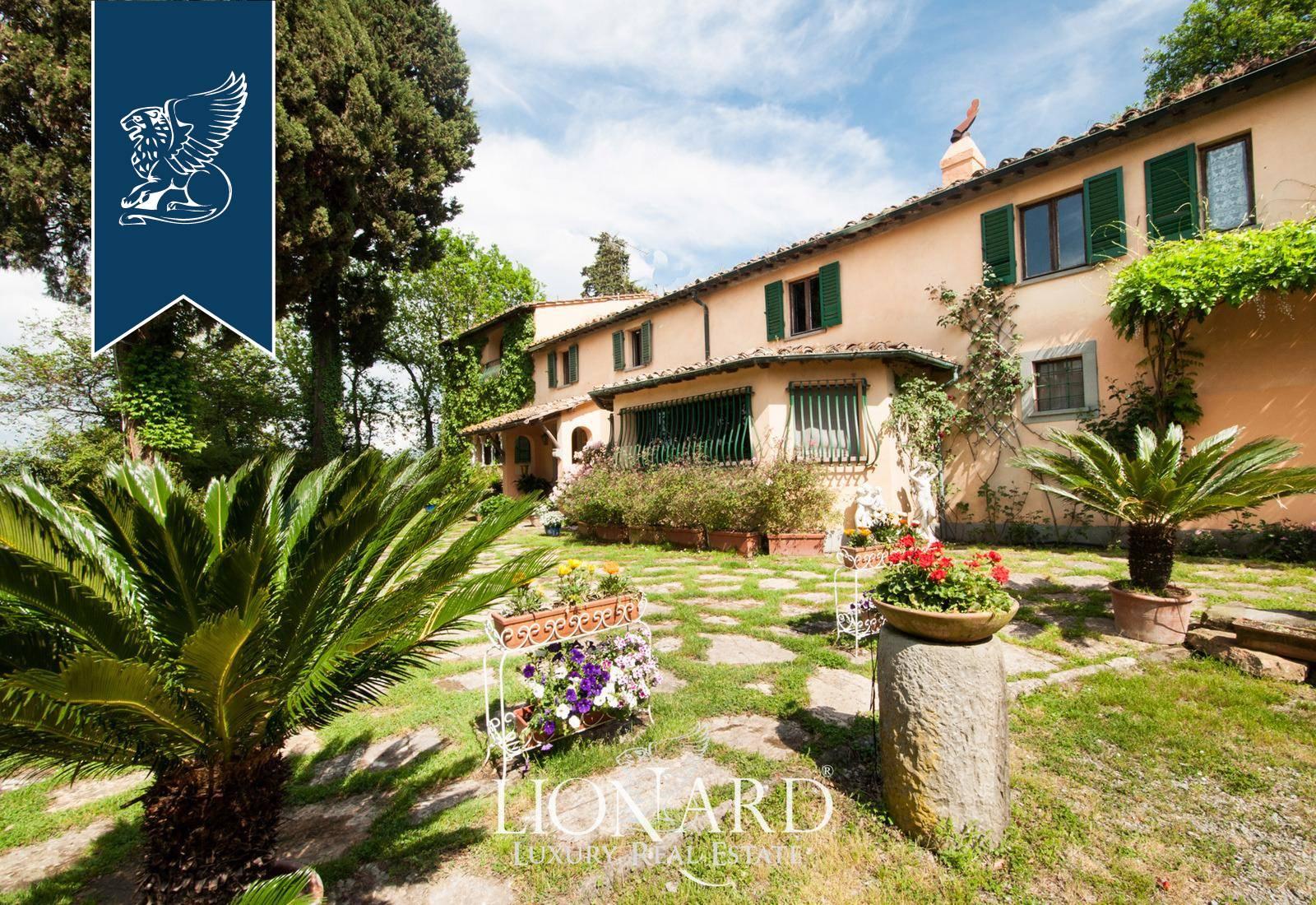 Villa in Vendita a Lucca: 0 locali, 1000 mq - Foto 1