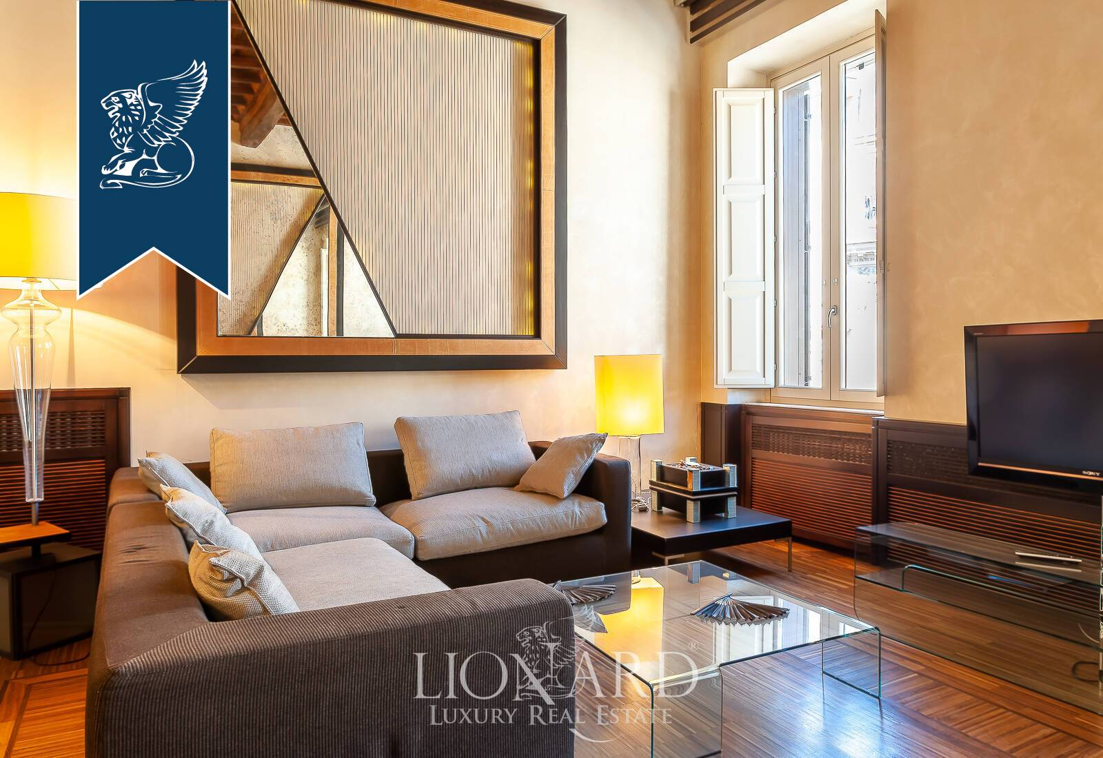 Appartamento in Vendita a Roma: 0 locali, 400 mq - Foto 5