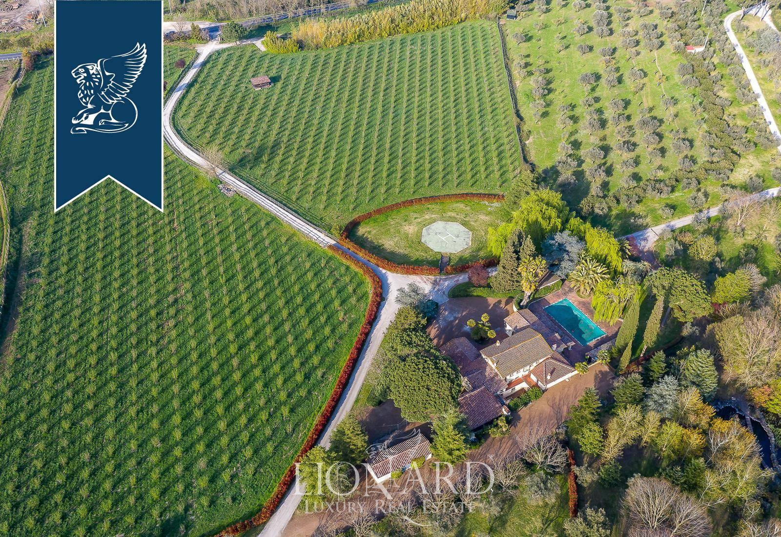Villa in Vendita a Nepi: 0 locali, 2500 mq - Foto 8