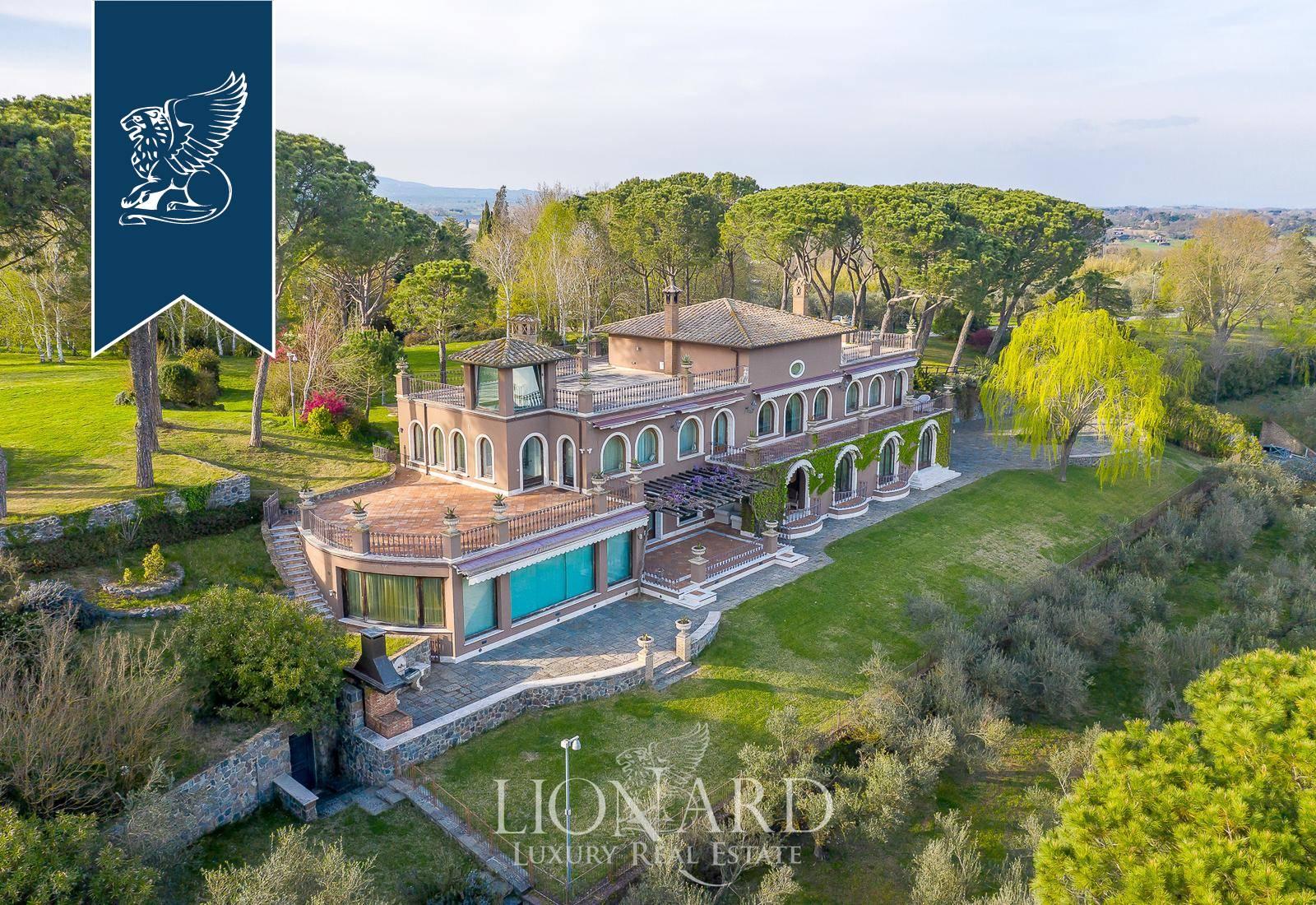 Villa in Vendita a Nepi: 0 locali, 2500 mq - Foto 5