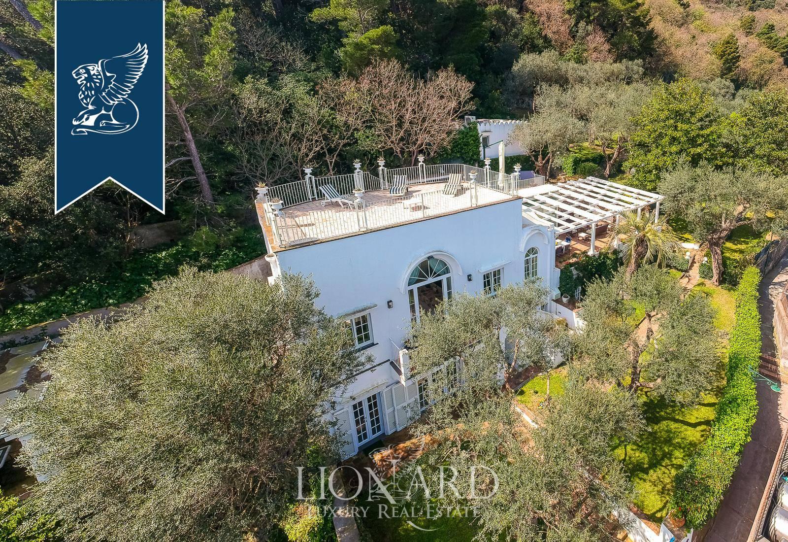 Villa in Vendita a Capri: 0 locali, 250 mq - Foto 5