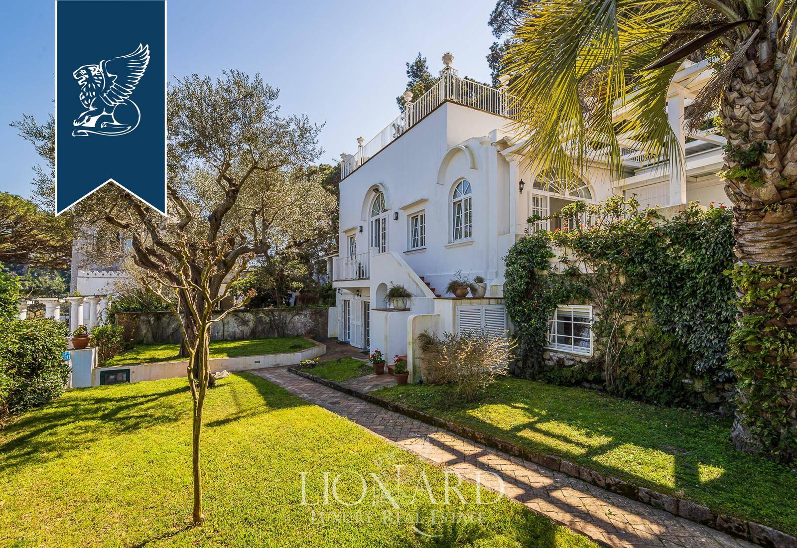 Villa in Vendita a Capri: 0 locali, 250 mq - Foto 7