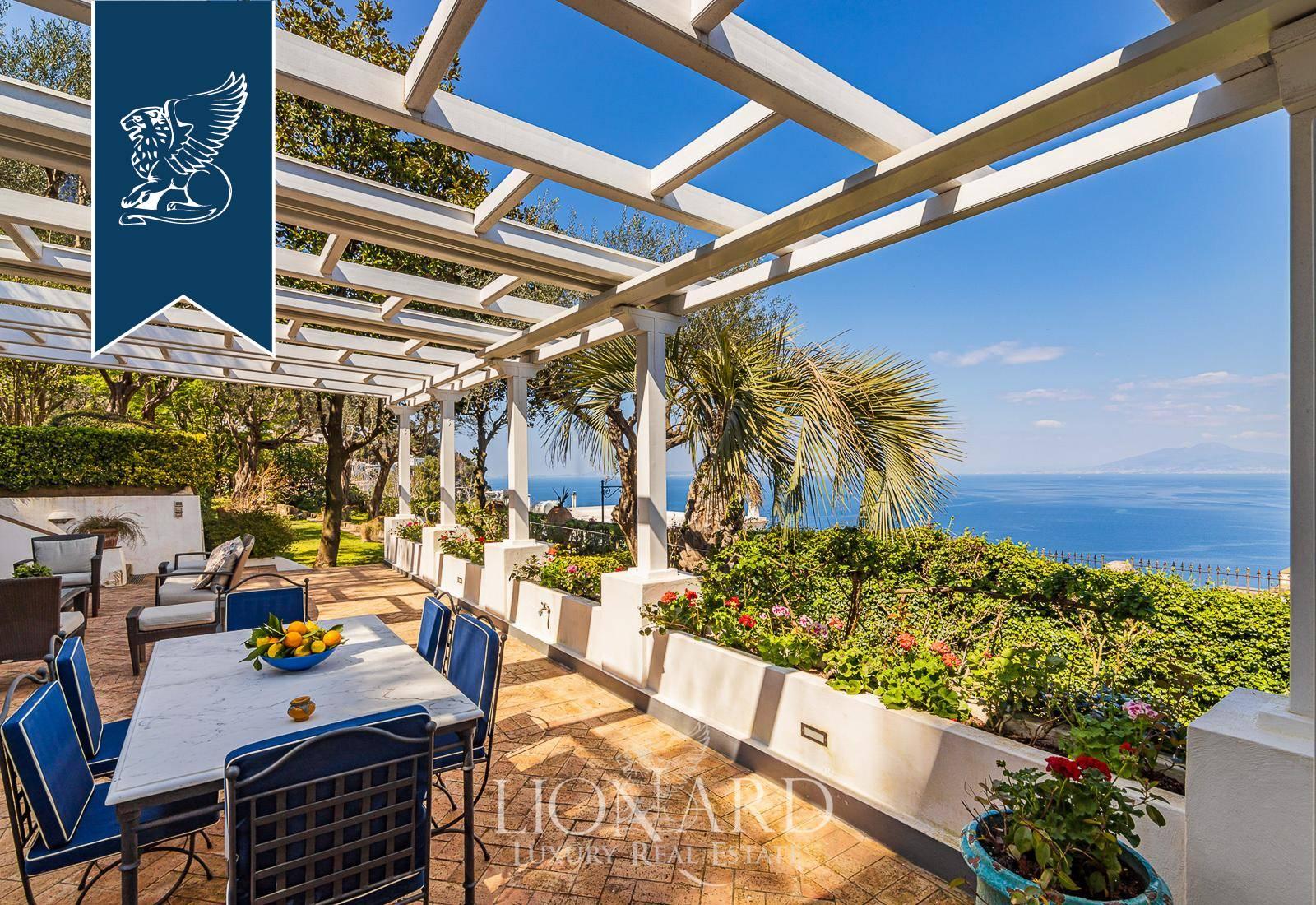 Villa in Vendita a Capri: 0 locali, 250 mq - Foto 3