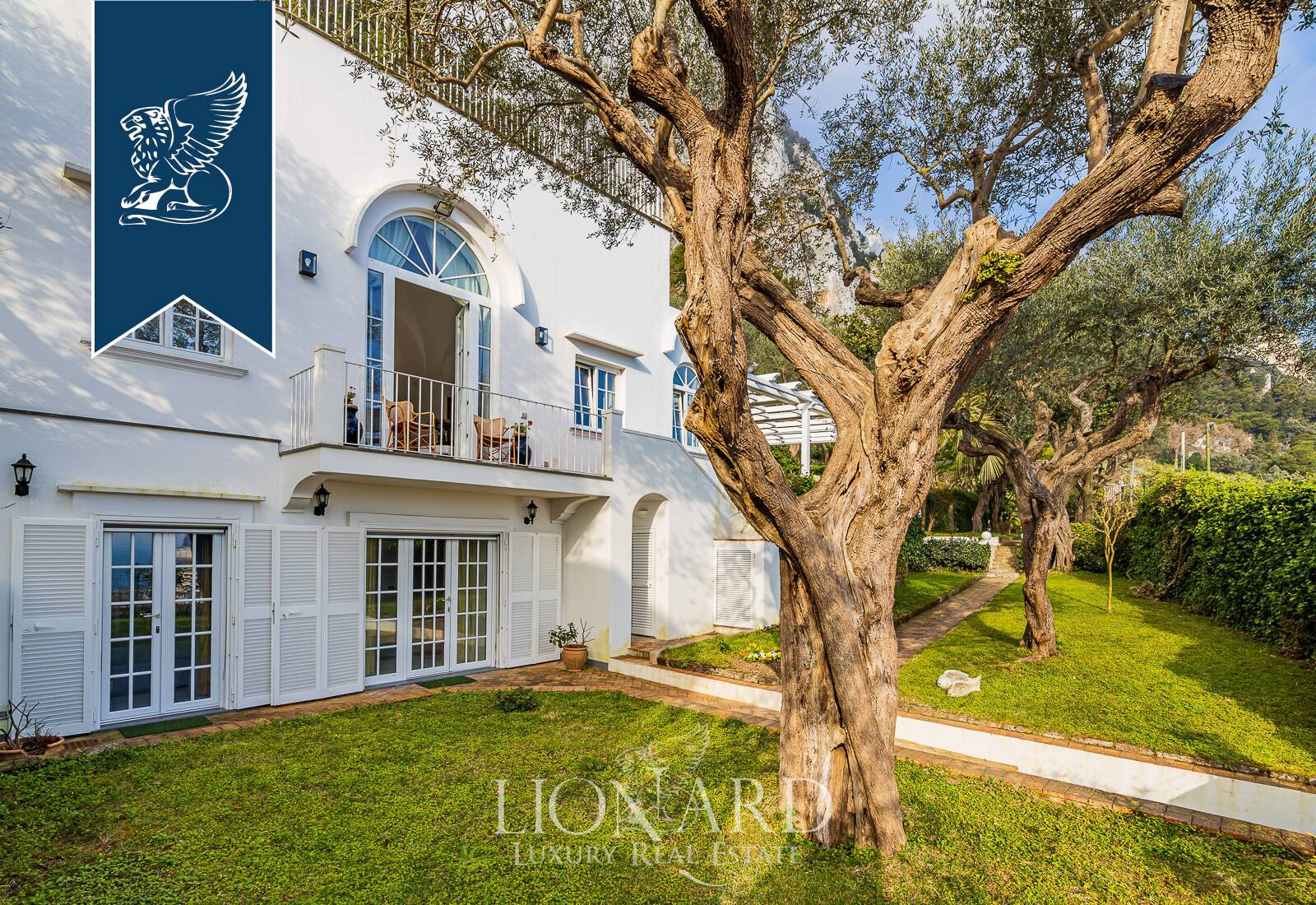 Villa in Vendita a Capri: 0 locali, 250 mq - Foto 8