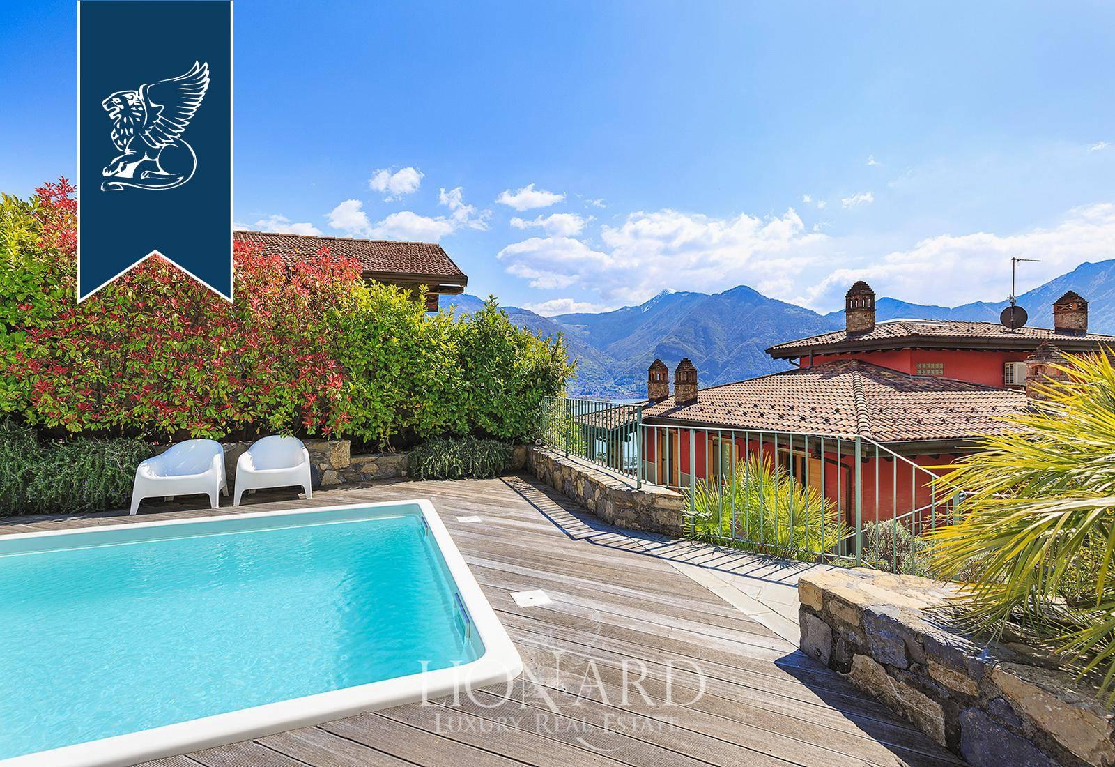 Villa in Vendita a Lovere: 0 locali, 500 mq - Foto 8