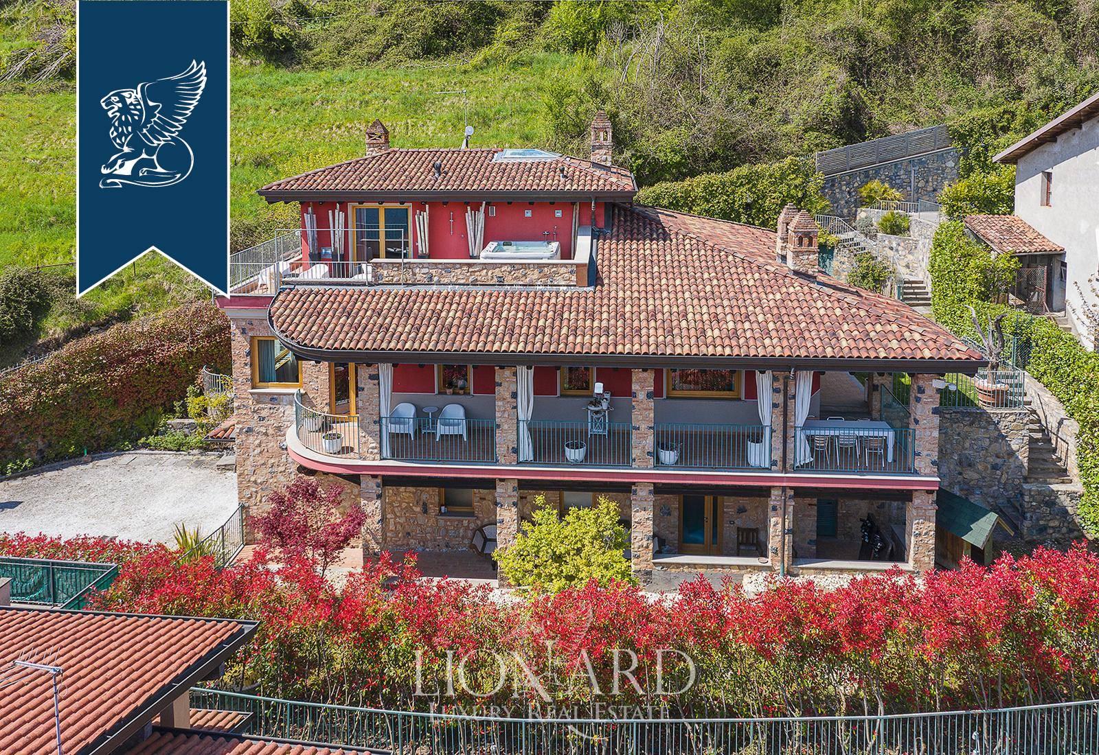 Villa in Vendita a Lovere: 0 locali, 500 mq - Foto 4
