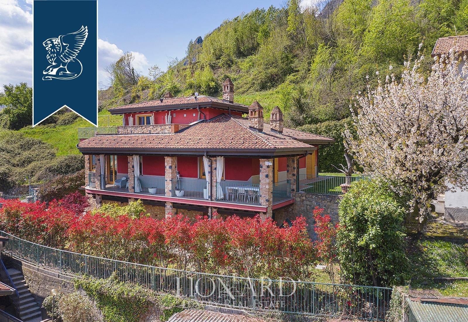 Villa in Vendita a Lovere: 0 locali, 500 mq - Foto 5