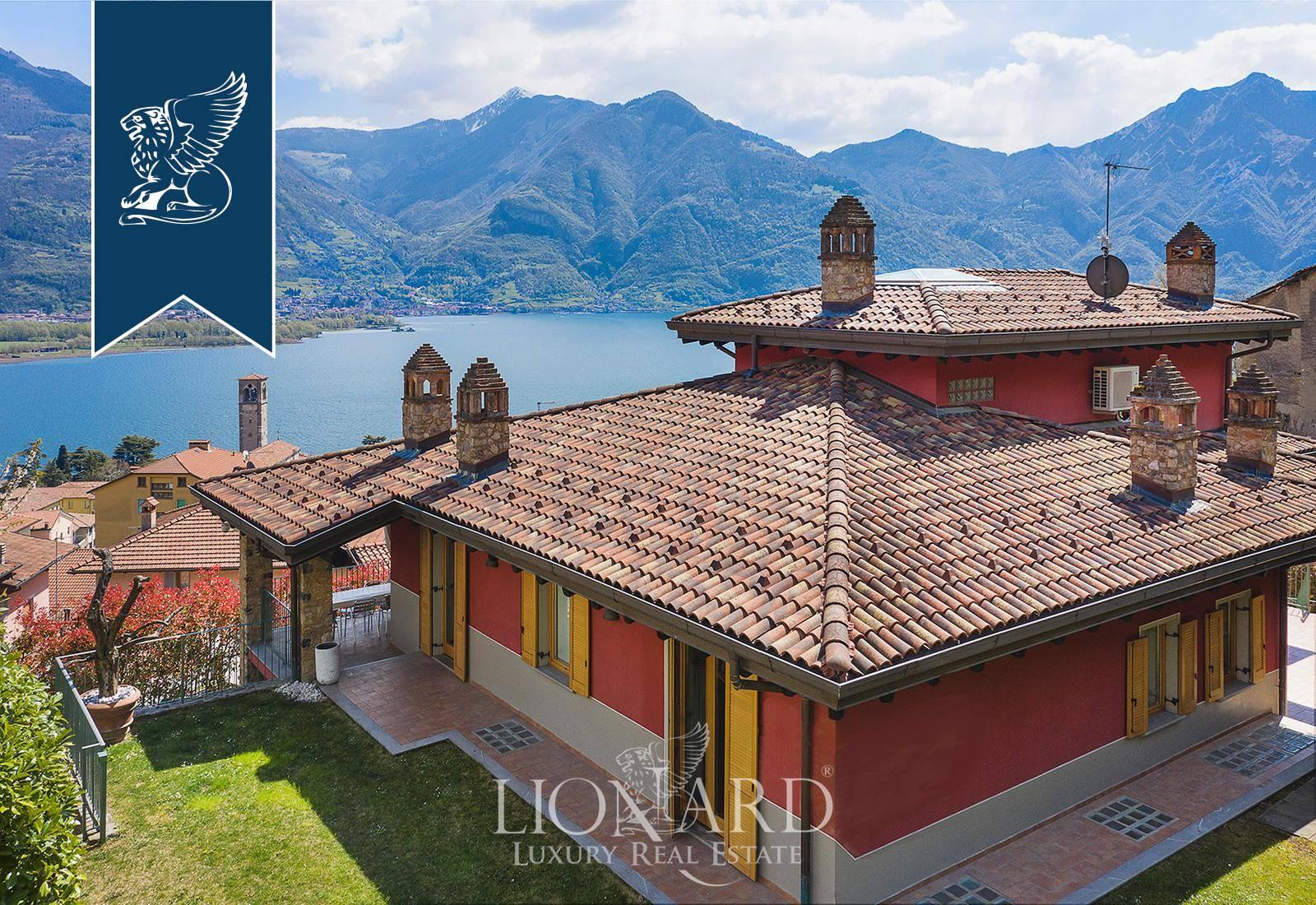 Villa in Vendita a Lovere: 0 locali, 500 mq - Foto 2