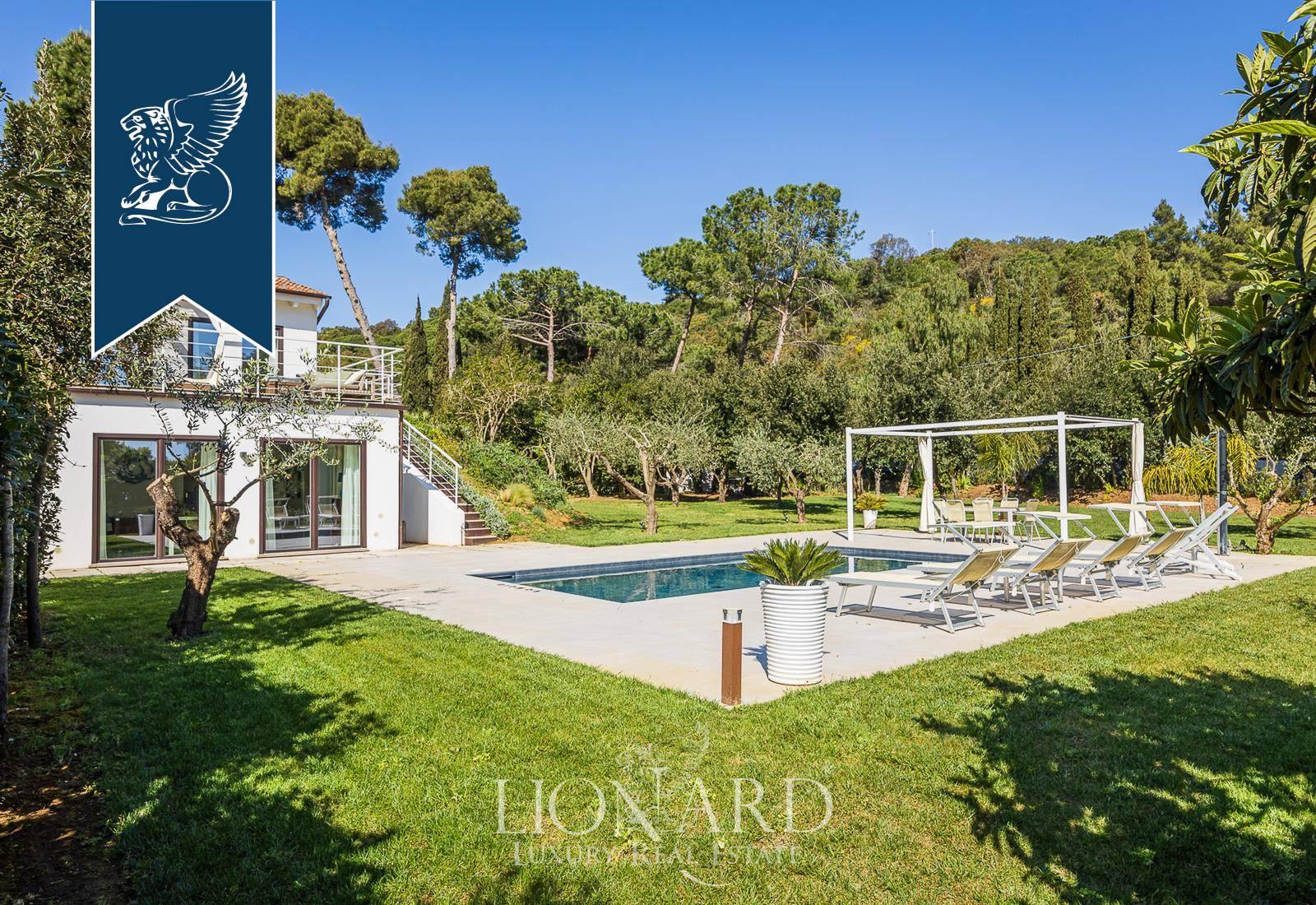 Villa in Vendita a Capoliveri: 0 locali, 415 mq - Foto 9