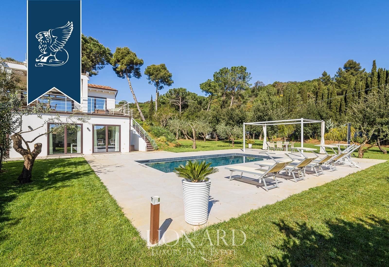 Villa in Vendita a Capoliveri: 0 locali, 415 mq - Foto 8