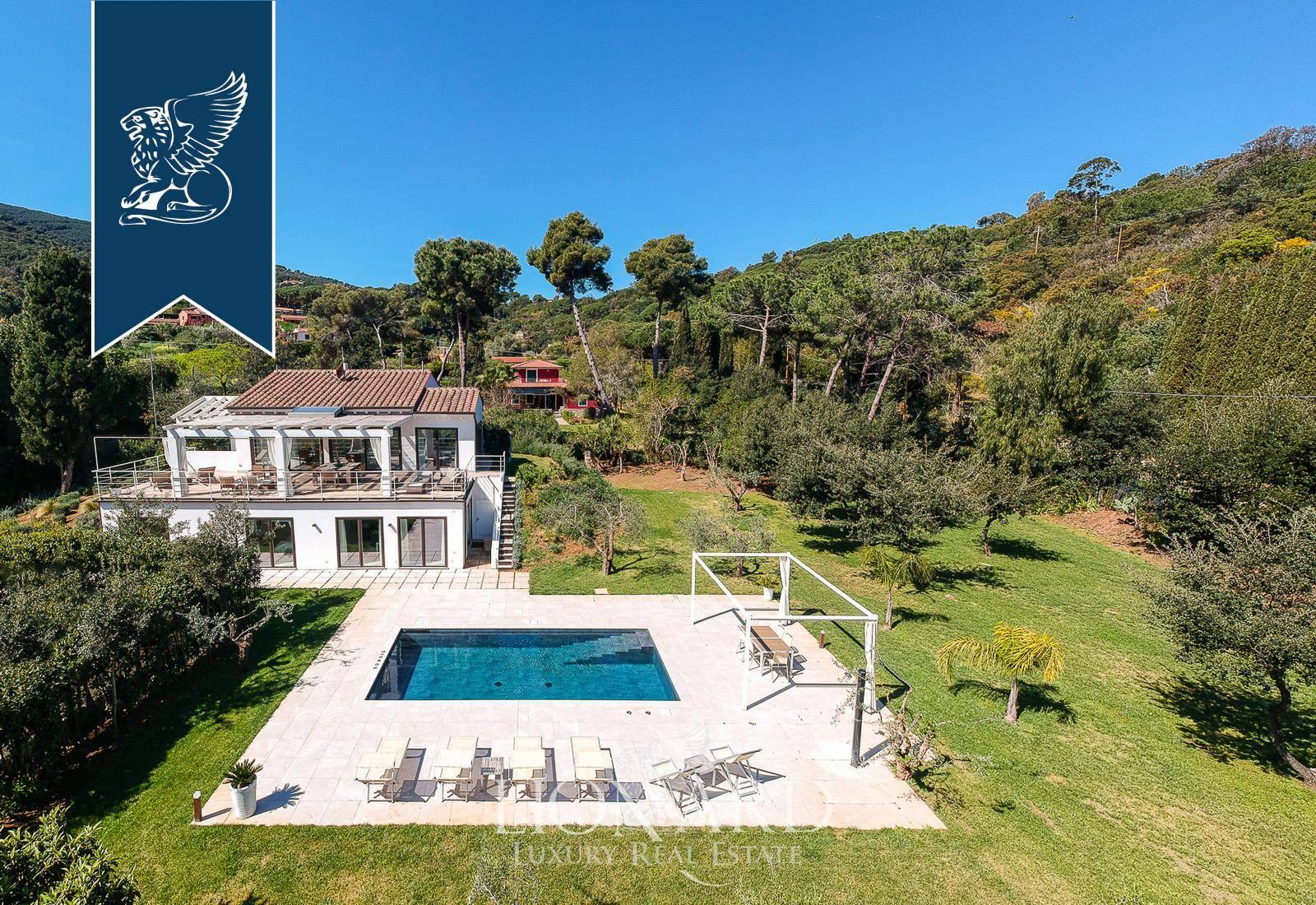 Villa in Vendita a Capoliveri: 0 locali, 415 mq - Foto 4