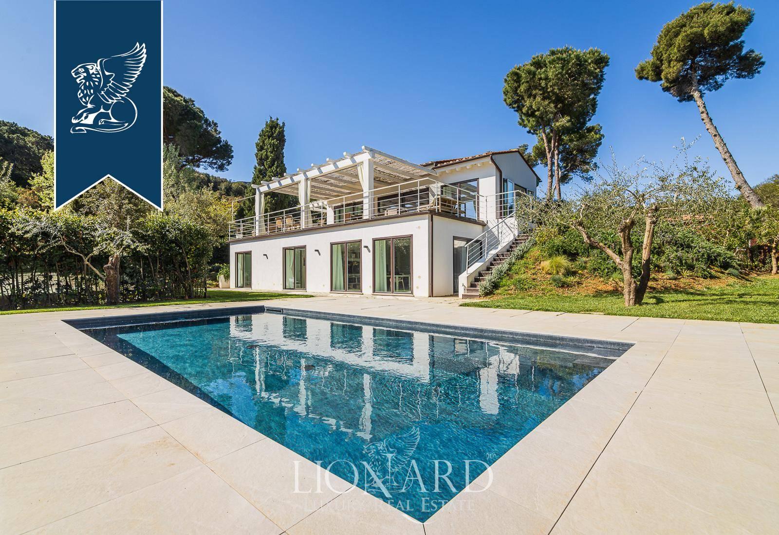 Villa in Vendita a Capoliveri: 0 locali, 415 mq - Foto 5