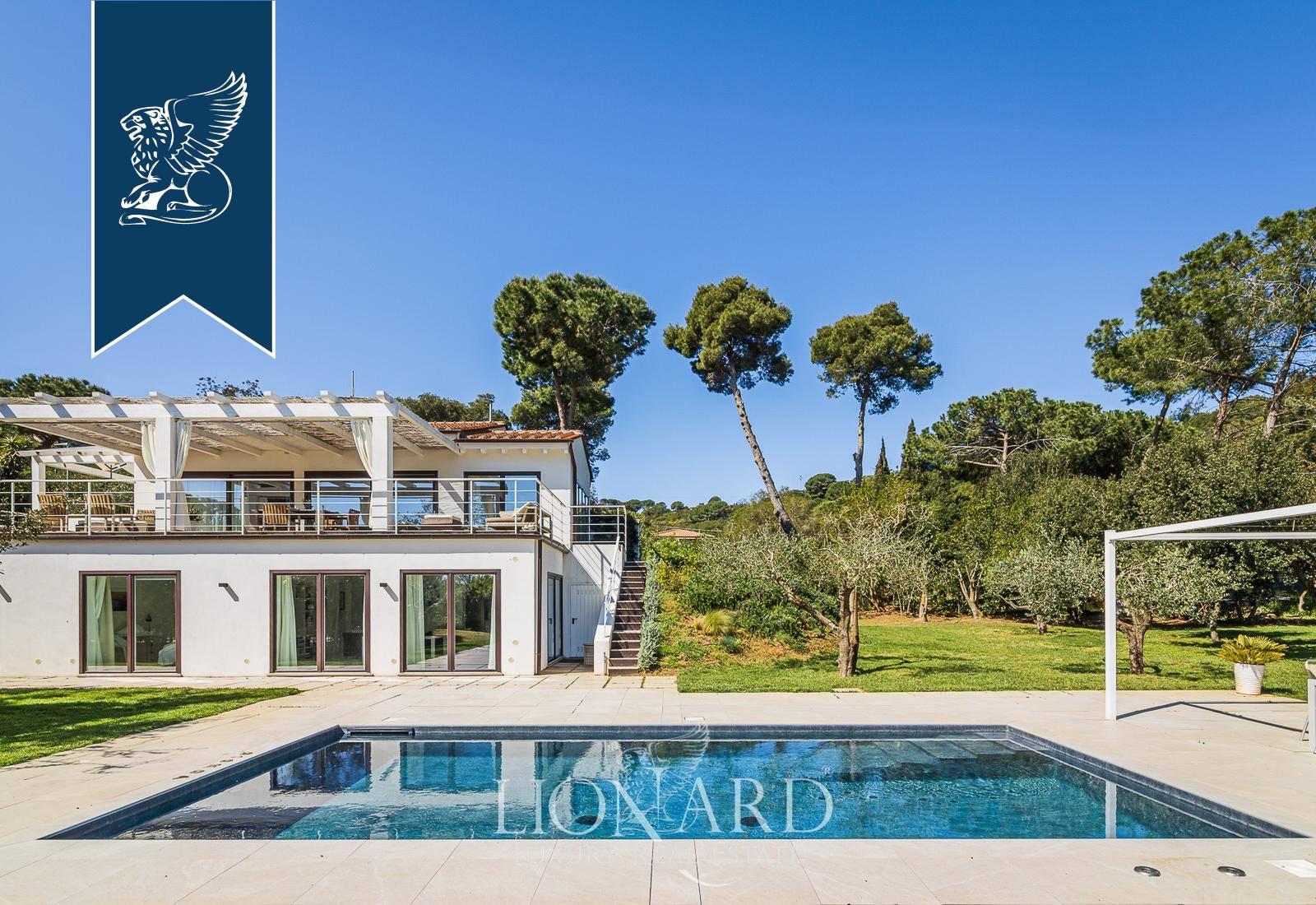 Villa in Vendita a Capoliveri: 0 locali, 415 mq - Foto 6